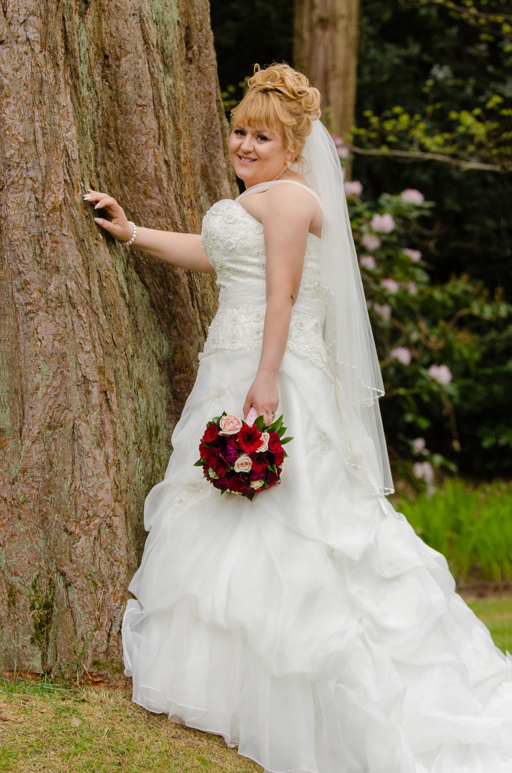 Mark & Selina Wedding - 169