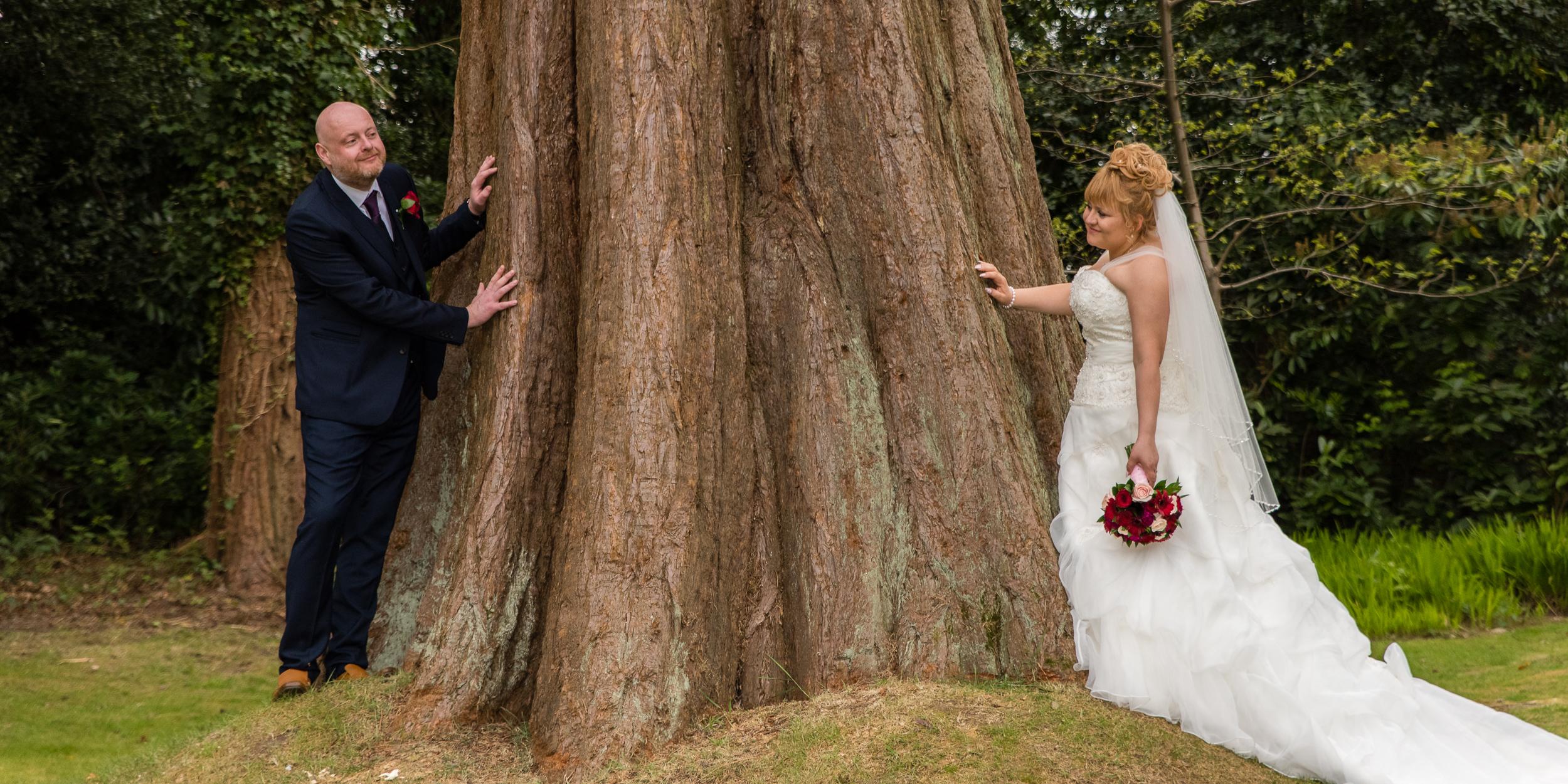 Mark & Selina Wedding - 170