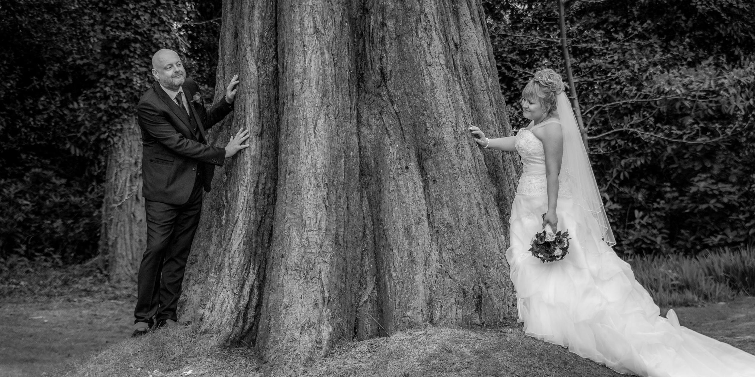 Mark & Selina Wedding - 171