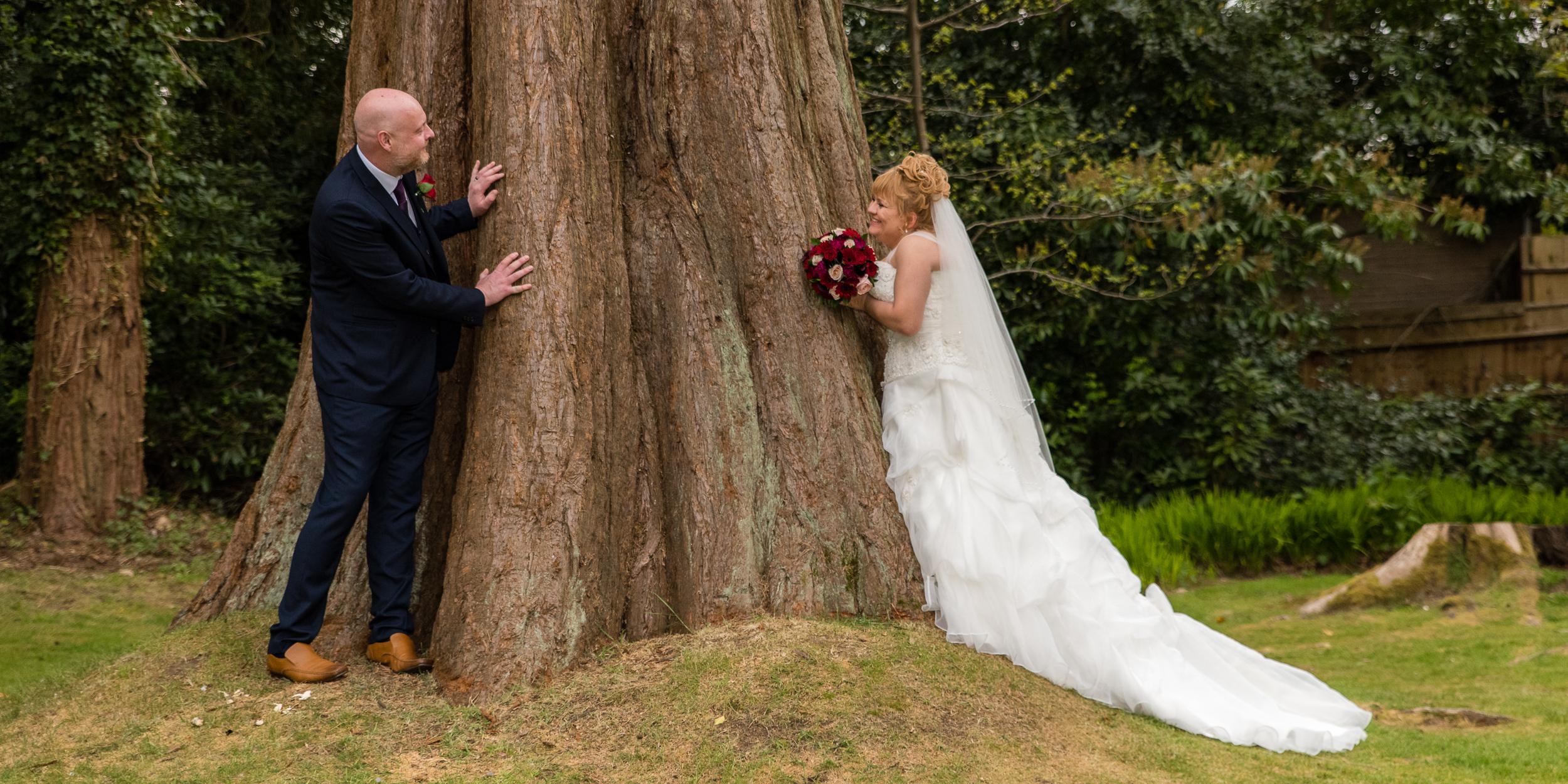 Mark & Selina Wedding - 172