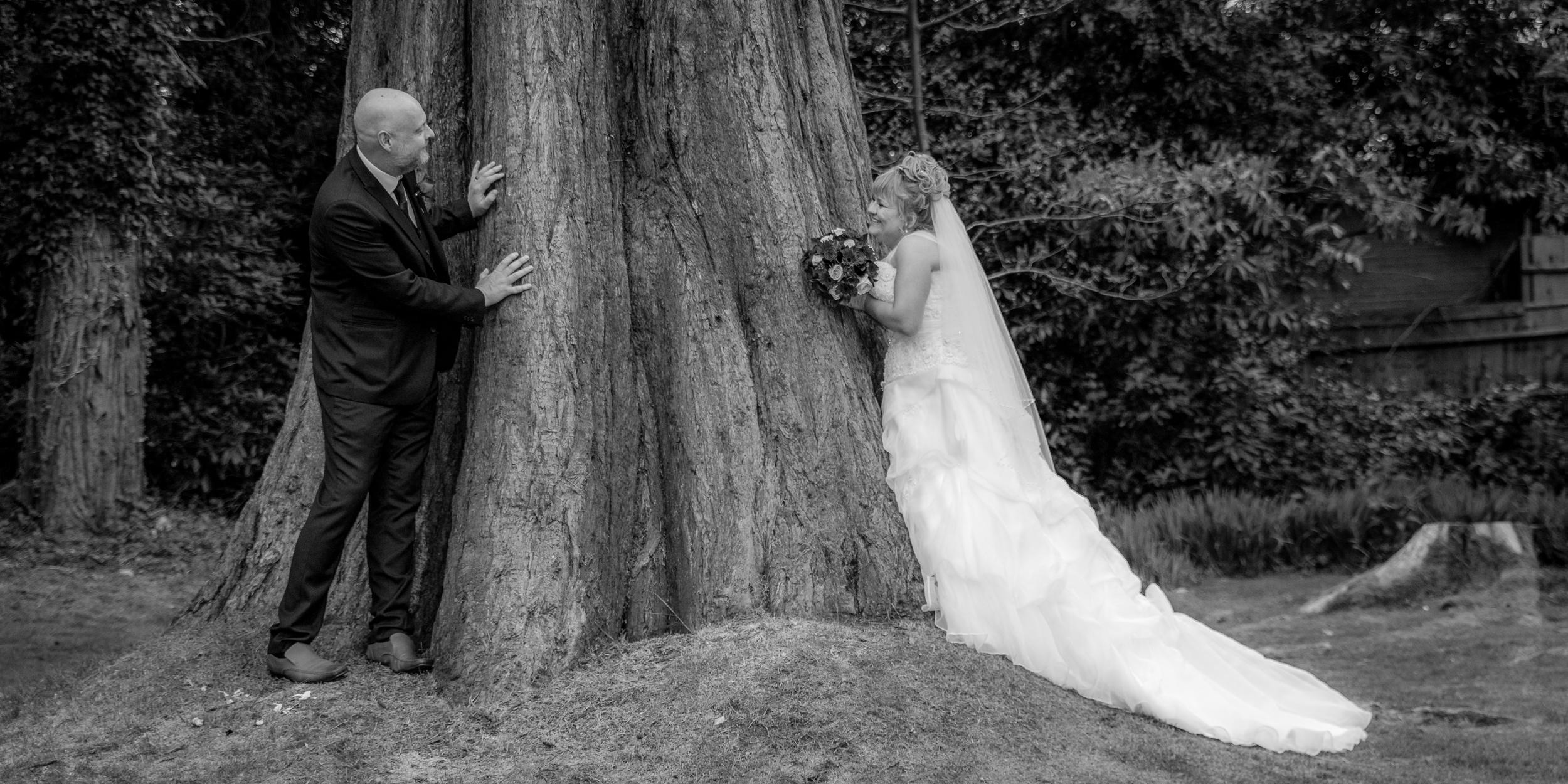 Mark & Selina Wedding - 173