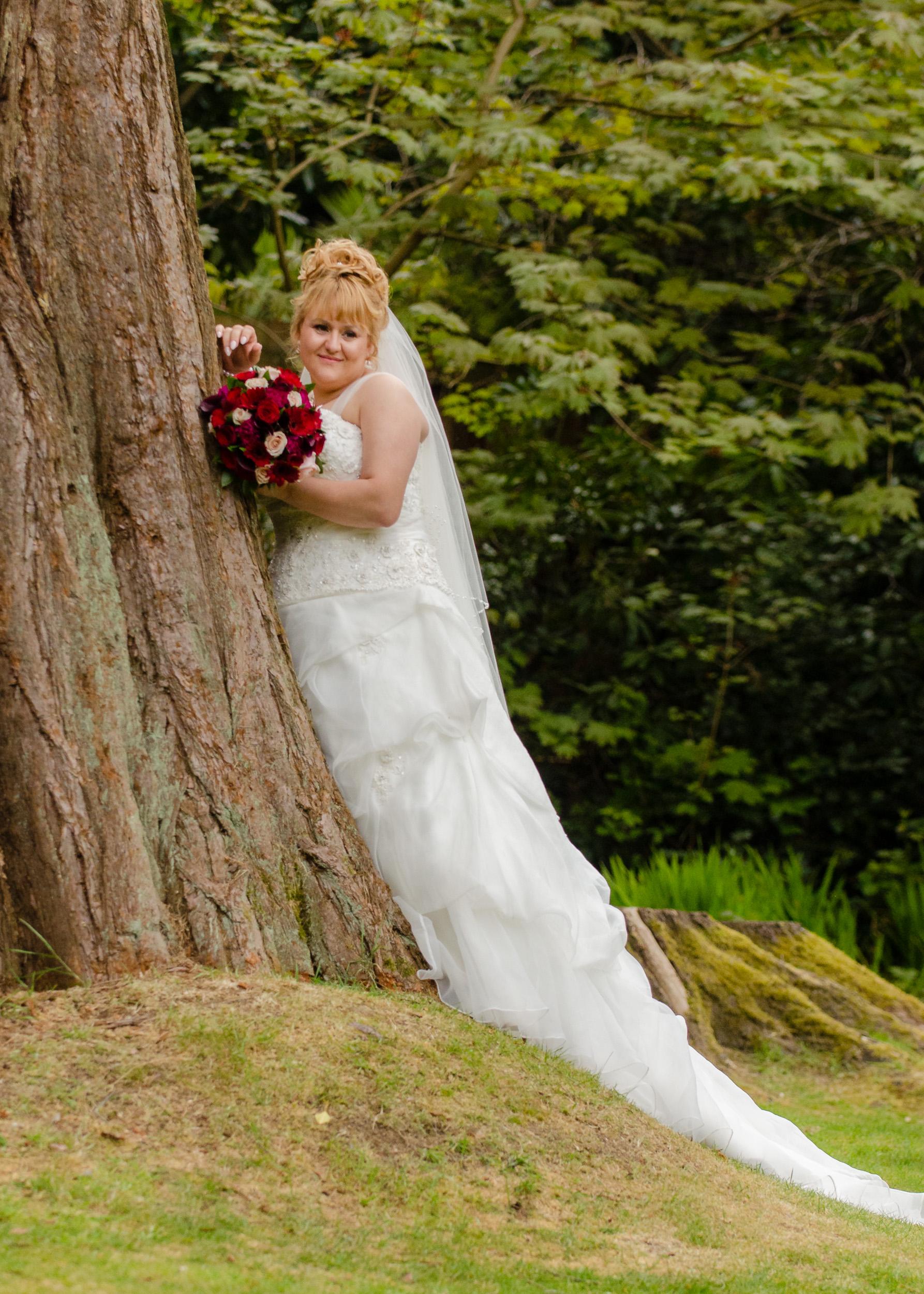 Mark & Selina Wedding - 174