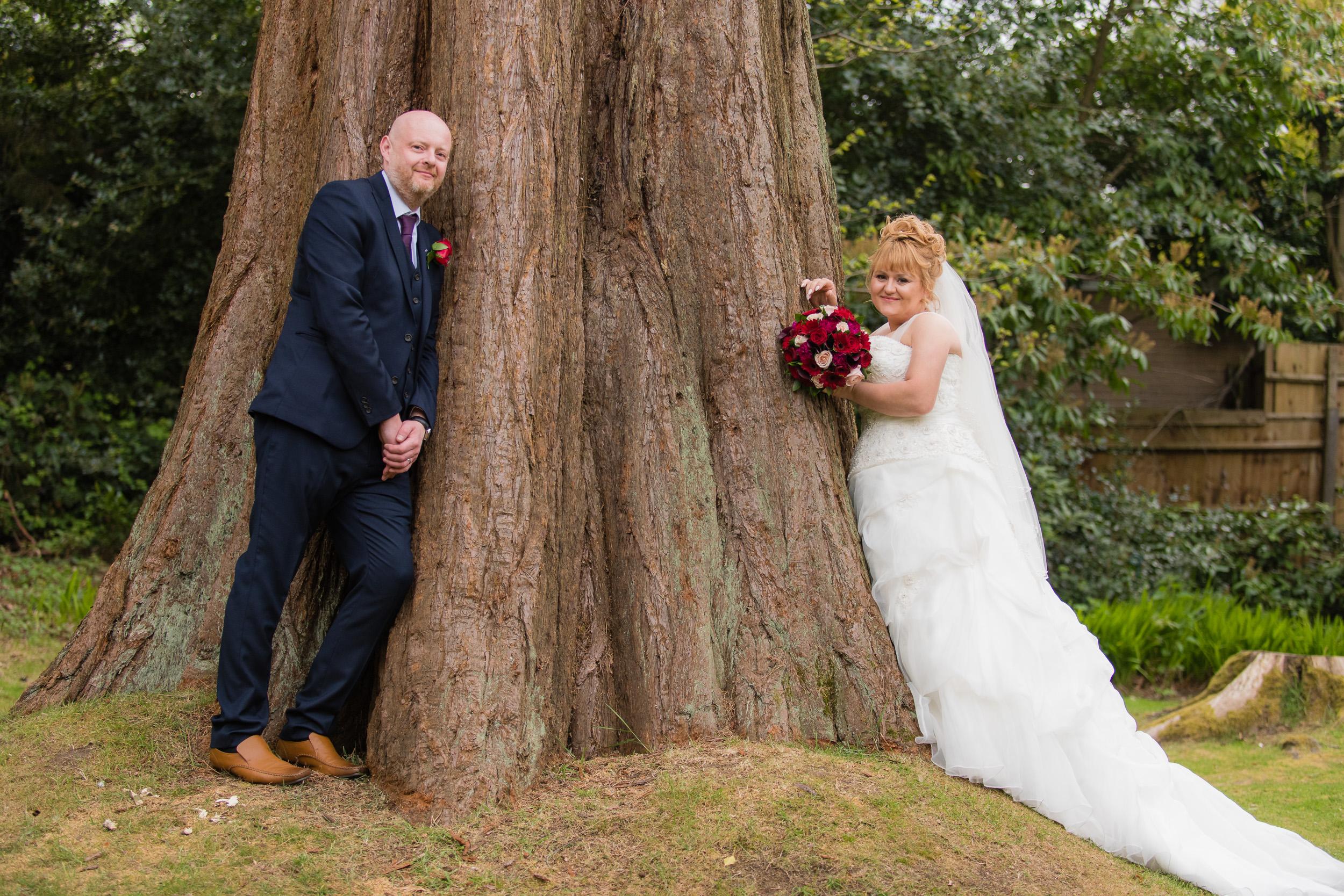 Mark & Selina Wedding - 175