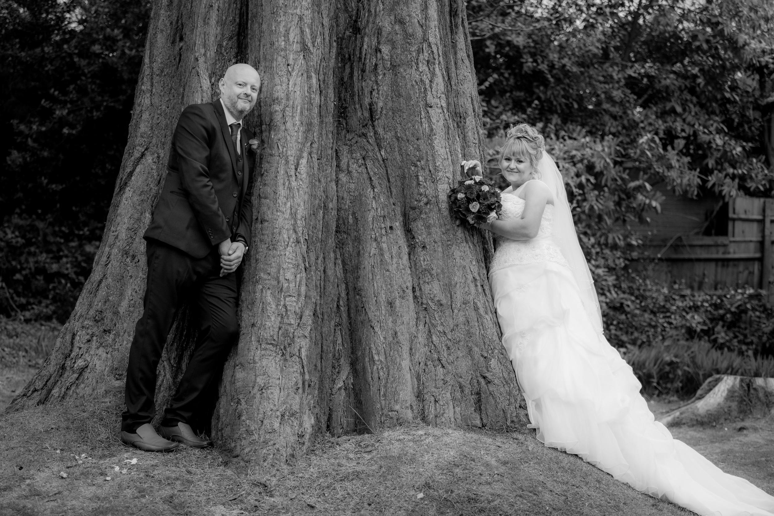 Mark & Selina Wedding - 176