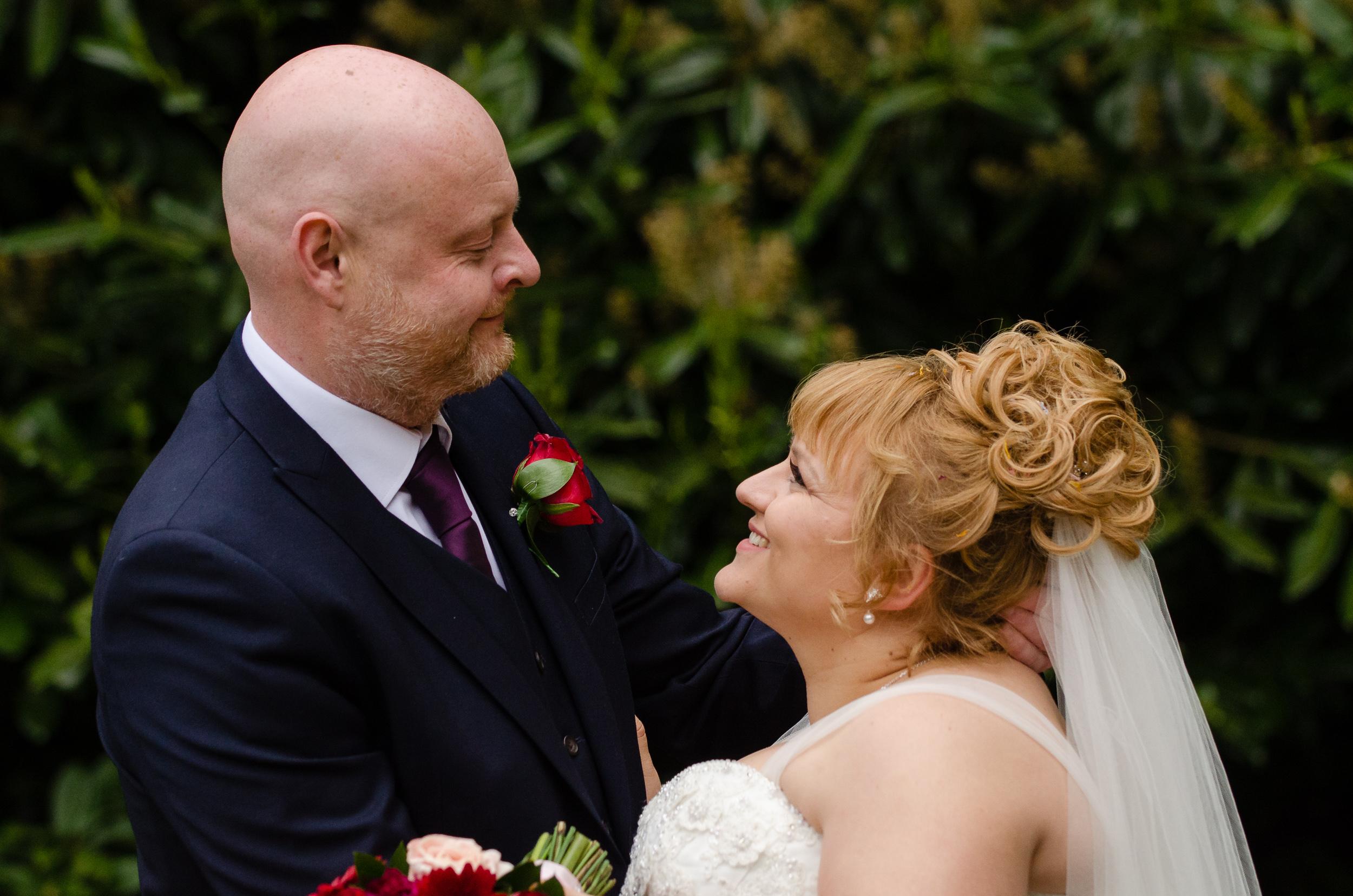Mark & Selina Wedding - 179