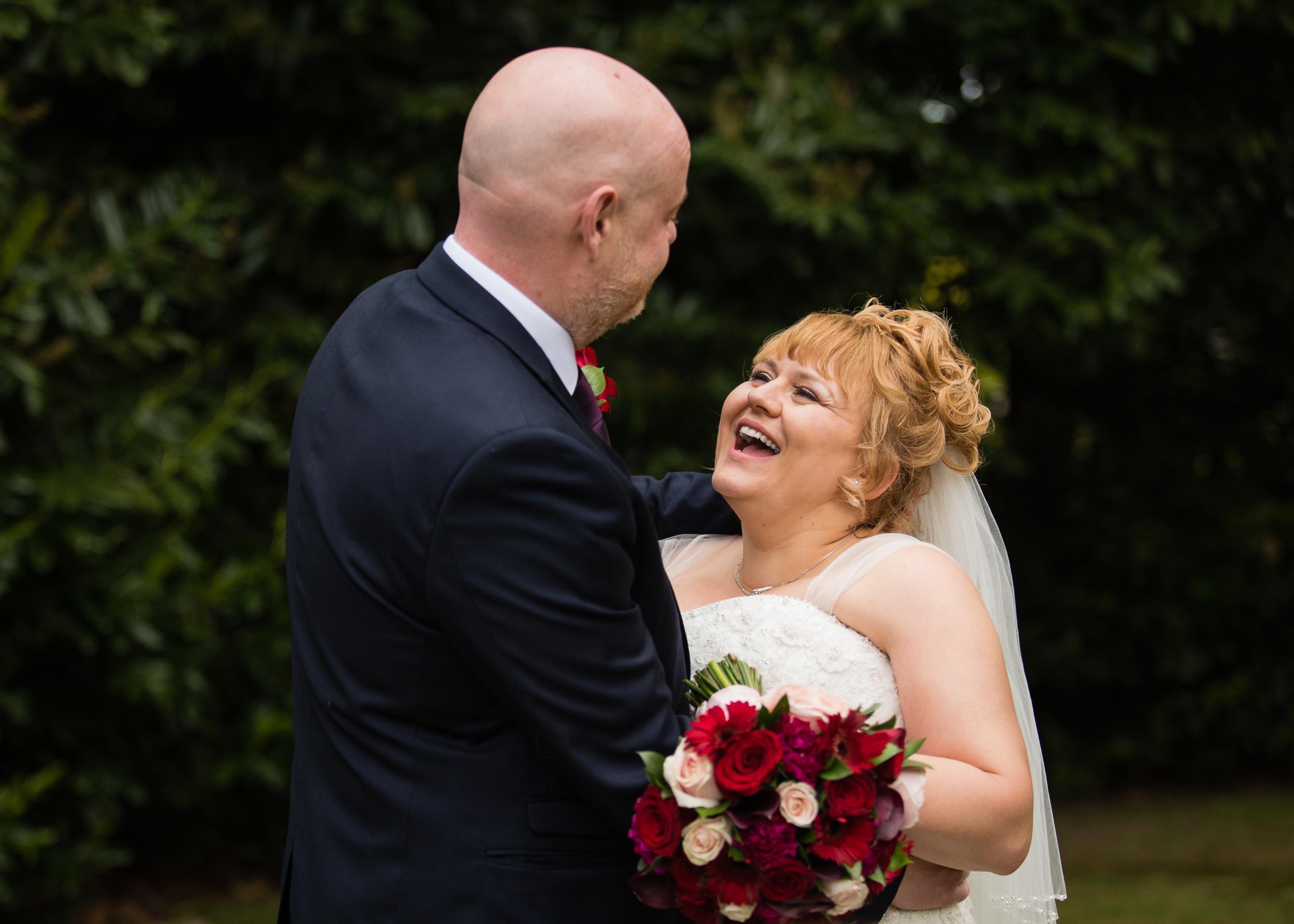 Mark & Selina Wedding - 180