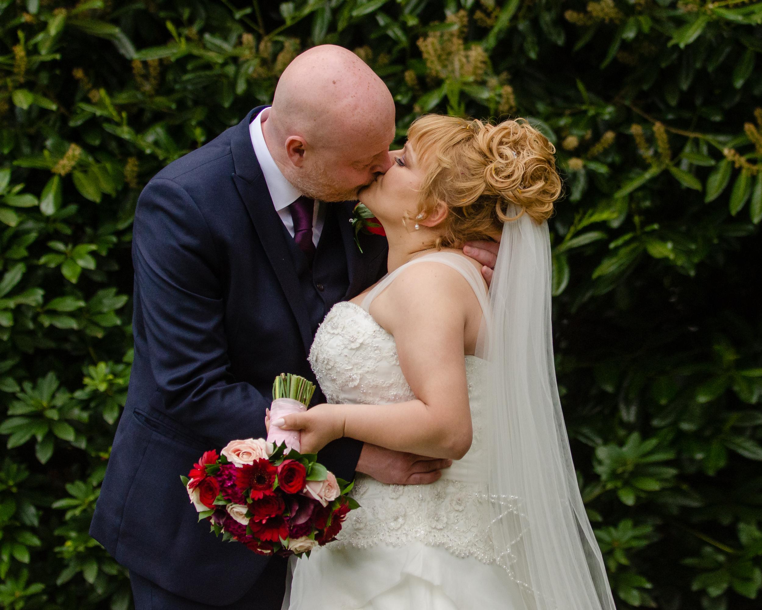 Mark & Selina Wedding - 181