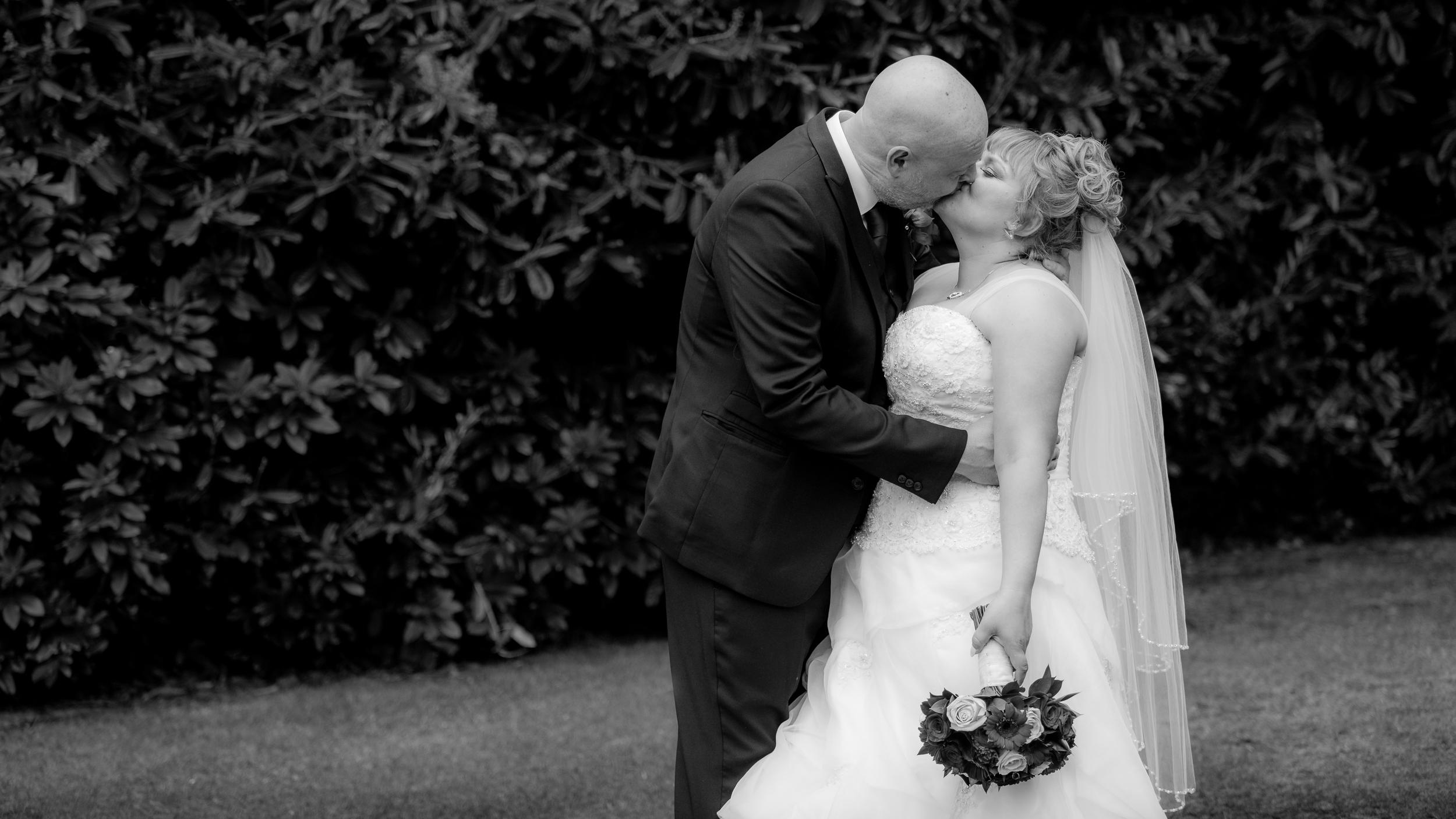 Mark & Selina Wedding - 183