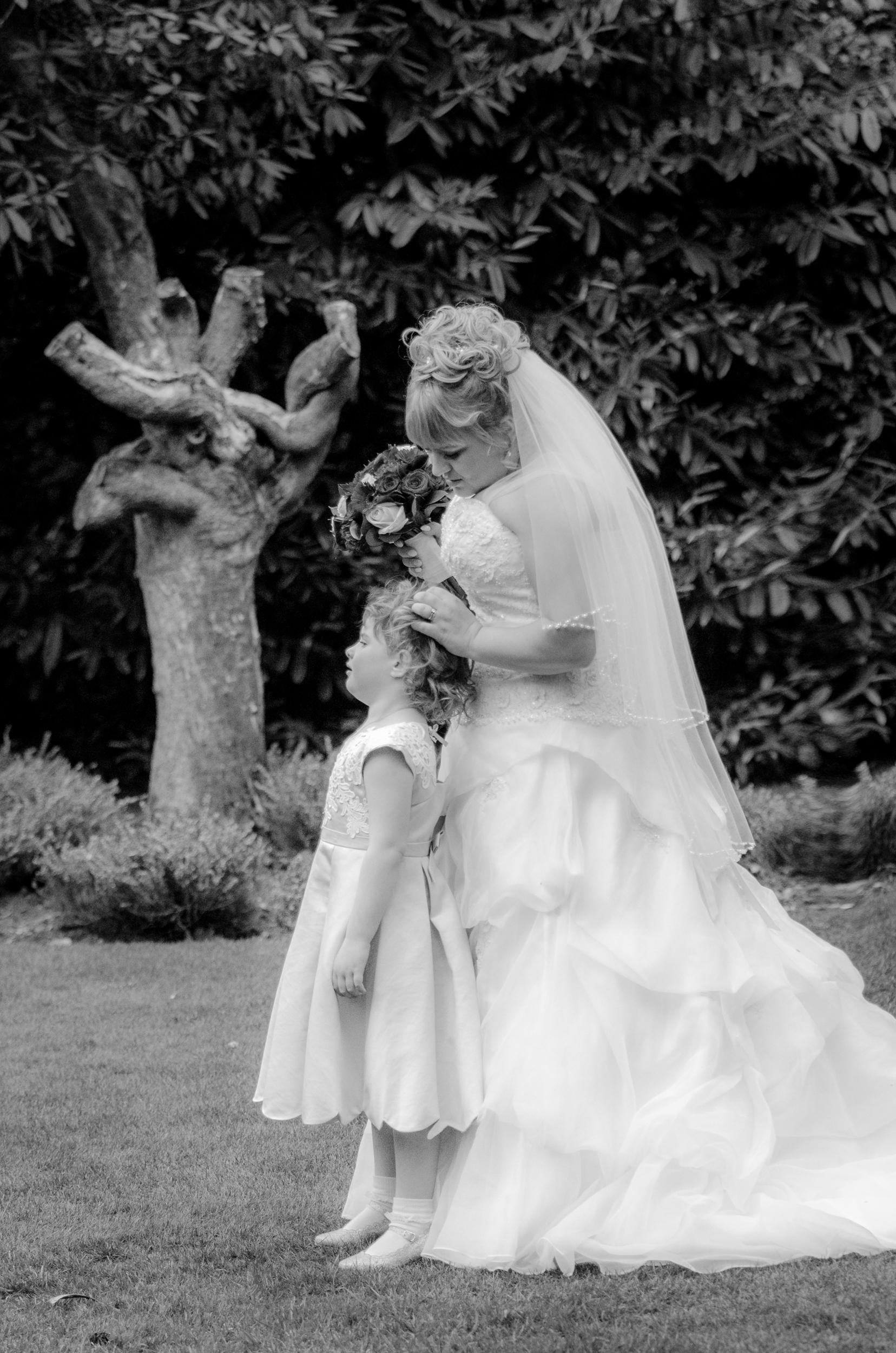 Mark & Selina Wedding - 184