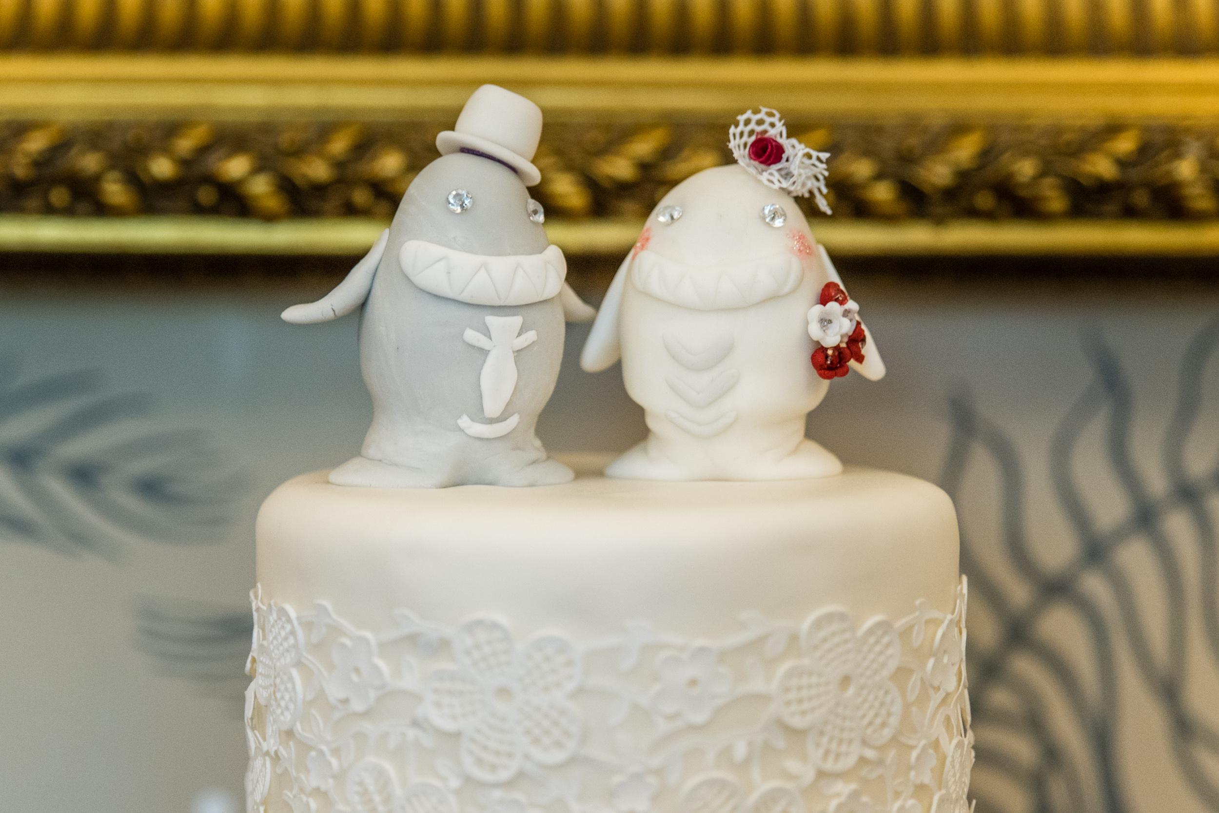 Mark & Selina Wedding - 191
