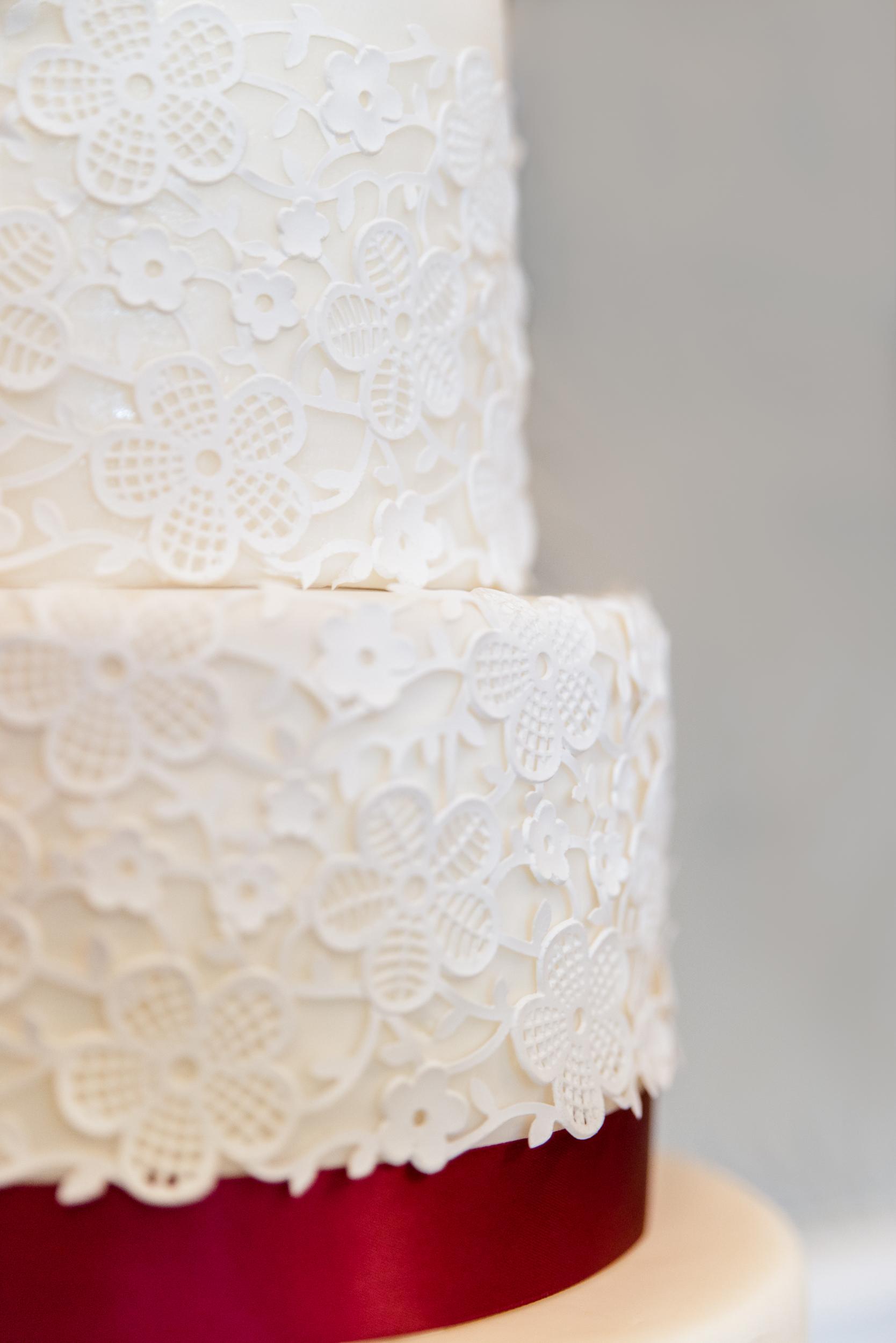Mark & Selina Wedding - 192