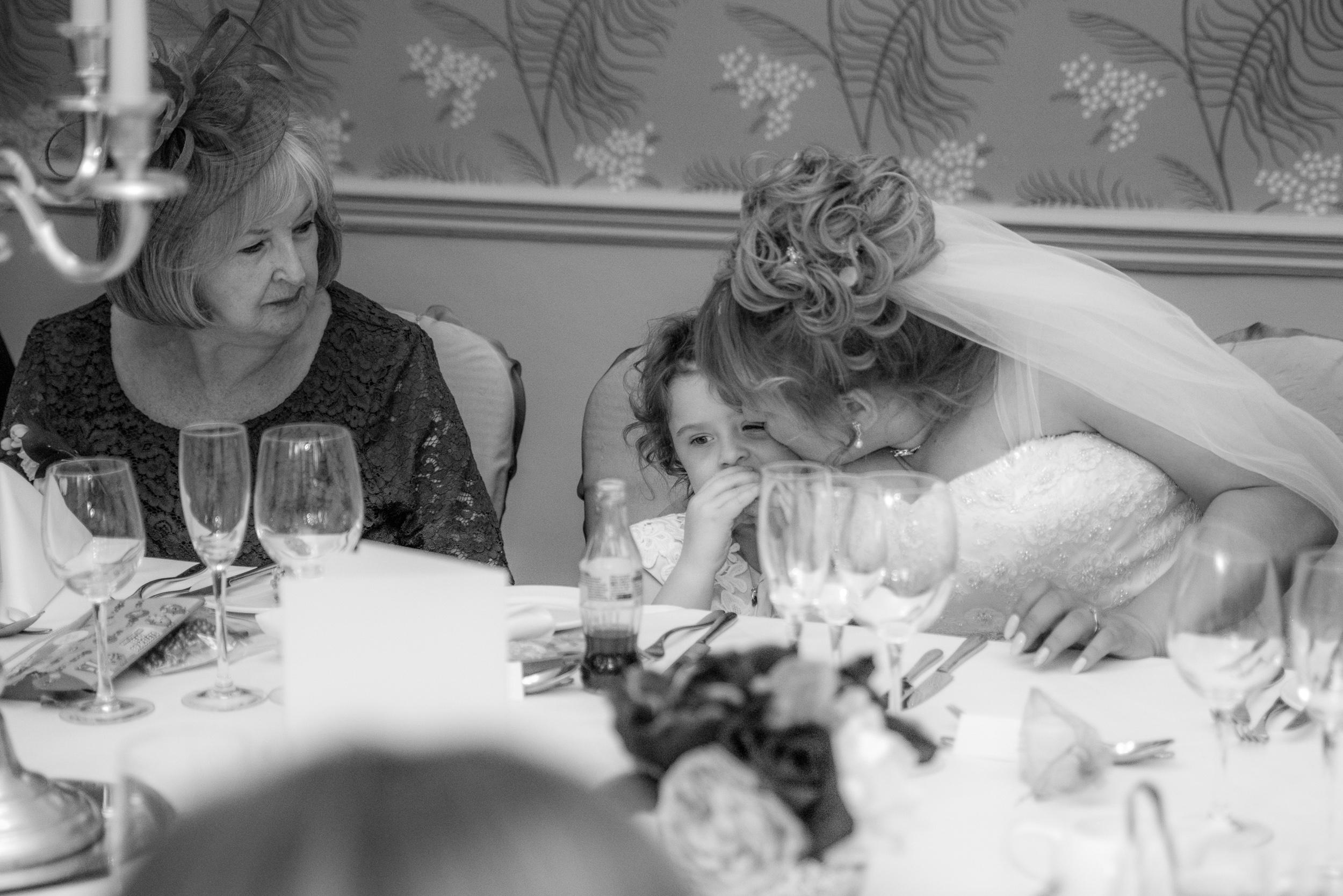 Mark & Selina Wedding - 195