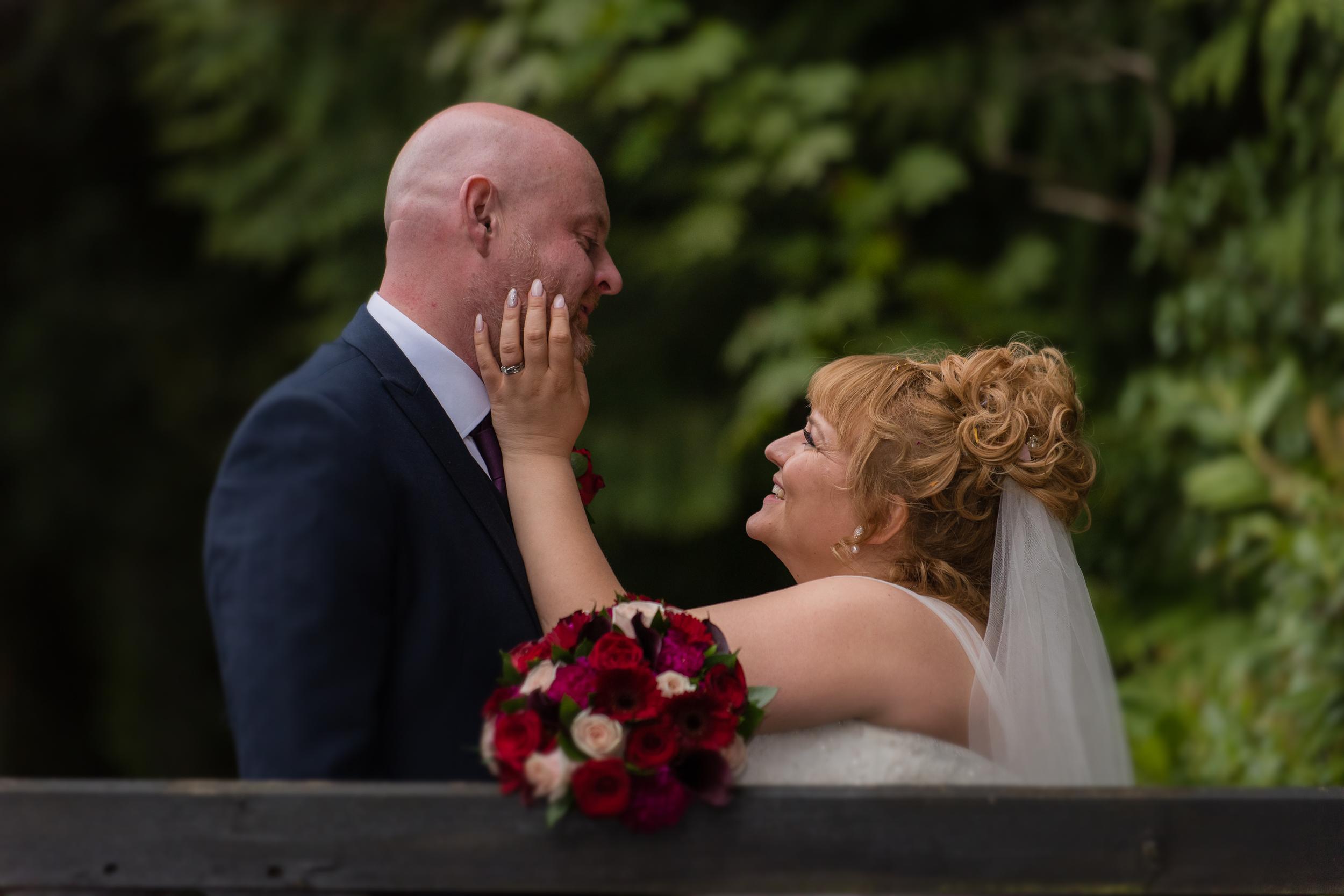 Mark & Selina Wedding - 200