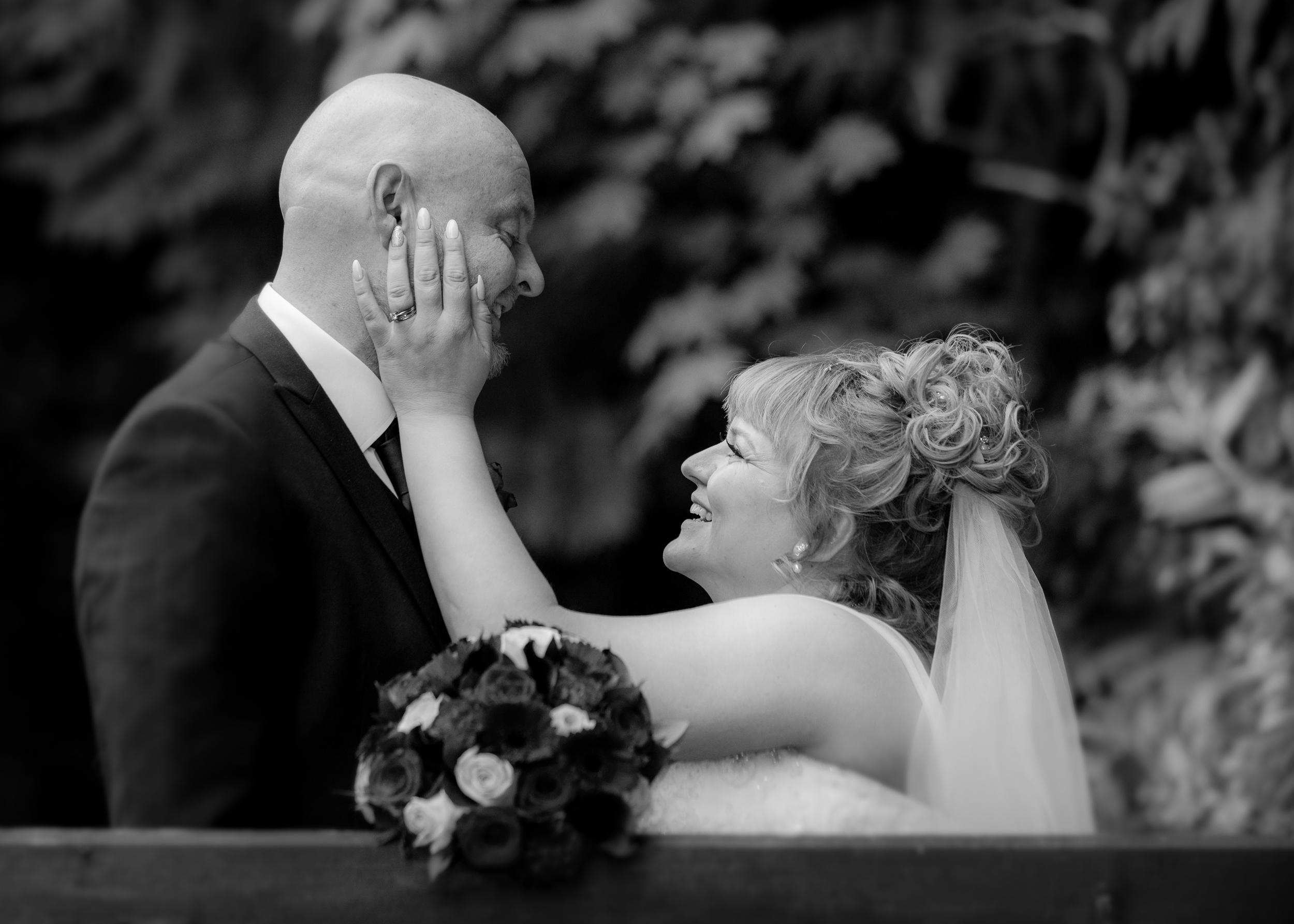 Mark & Selina Wedding - 201