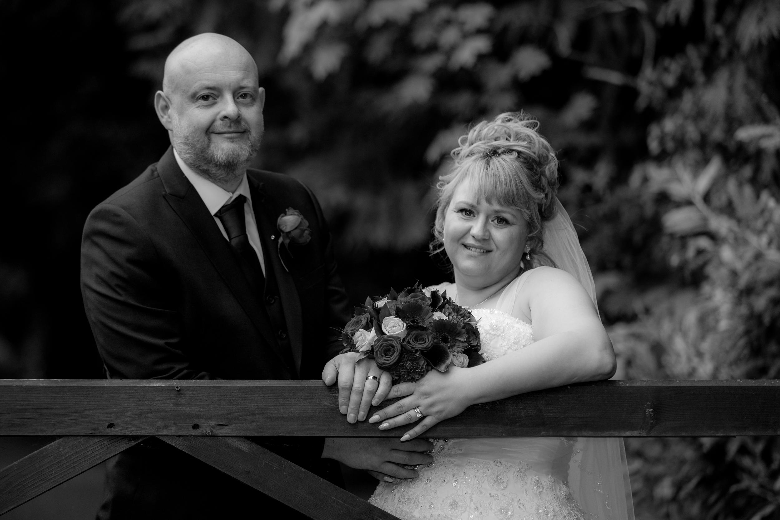Mark & Selina Wedding - 205