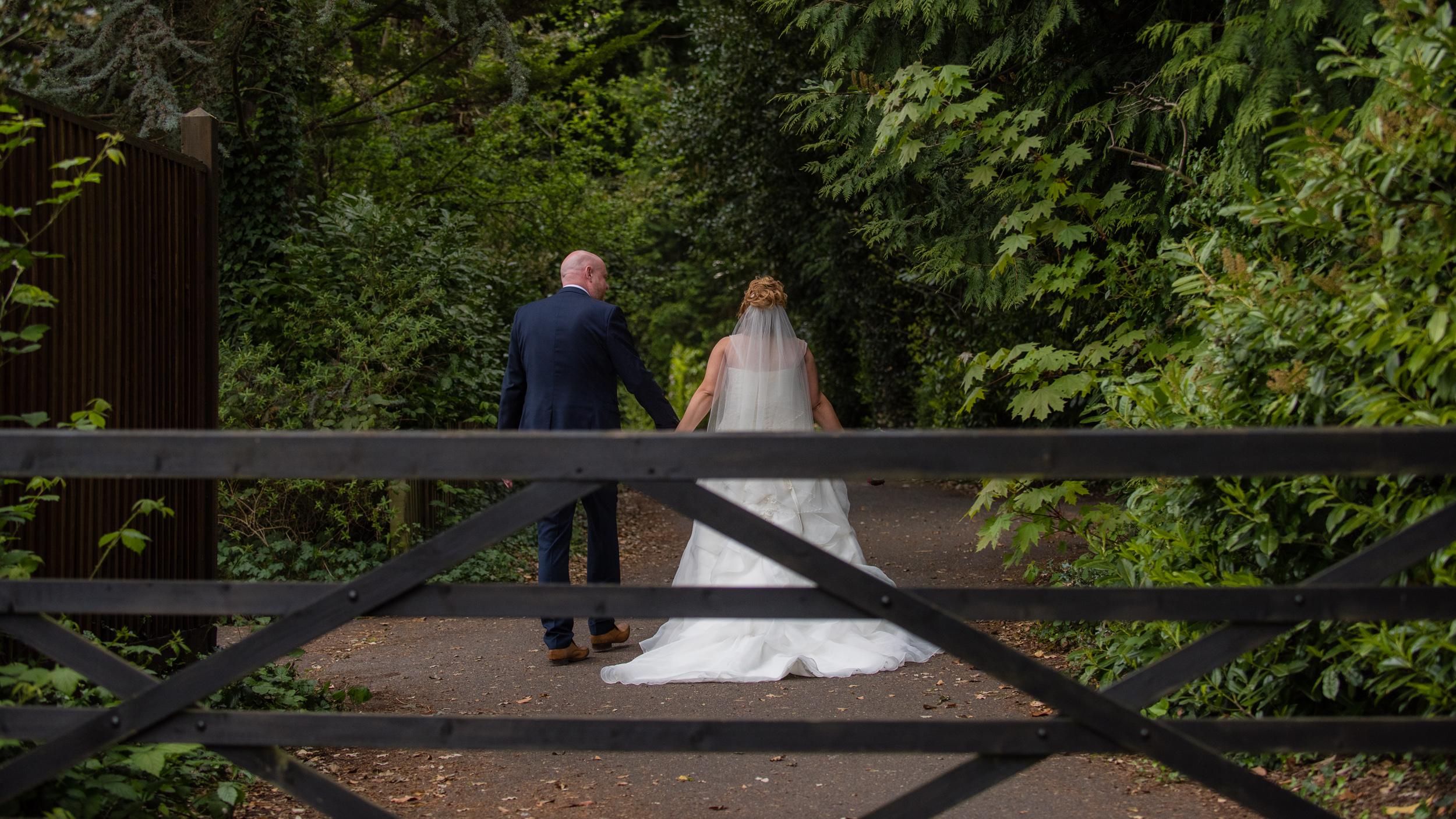 Mark & Selina Wedding - 206