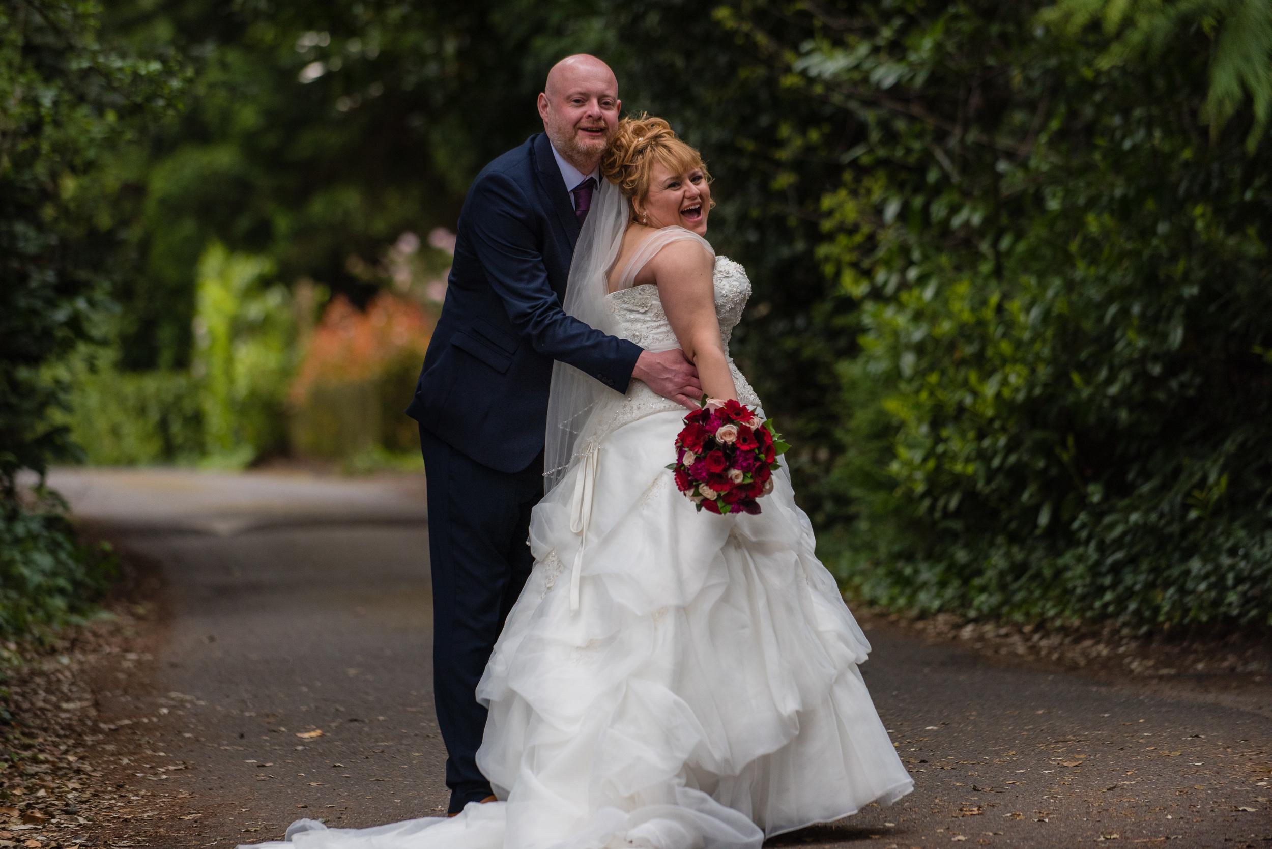 Mark & Selina Wedding - 207