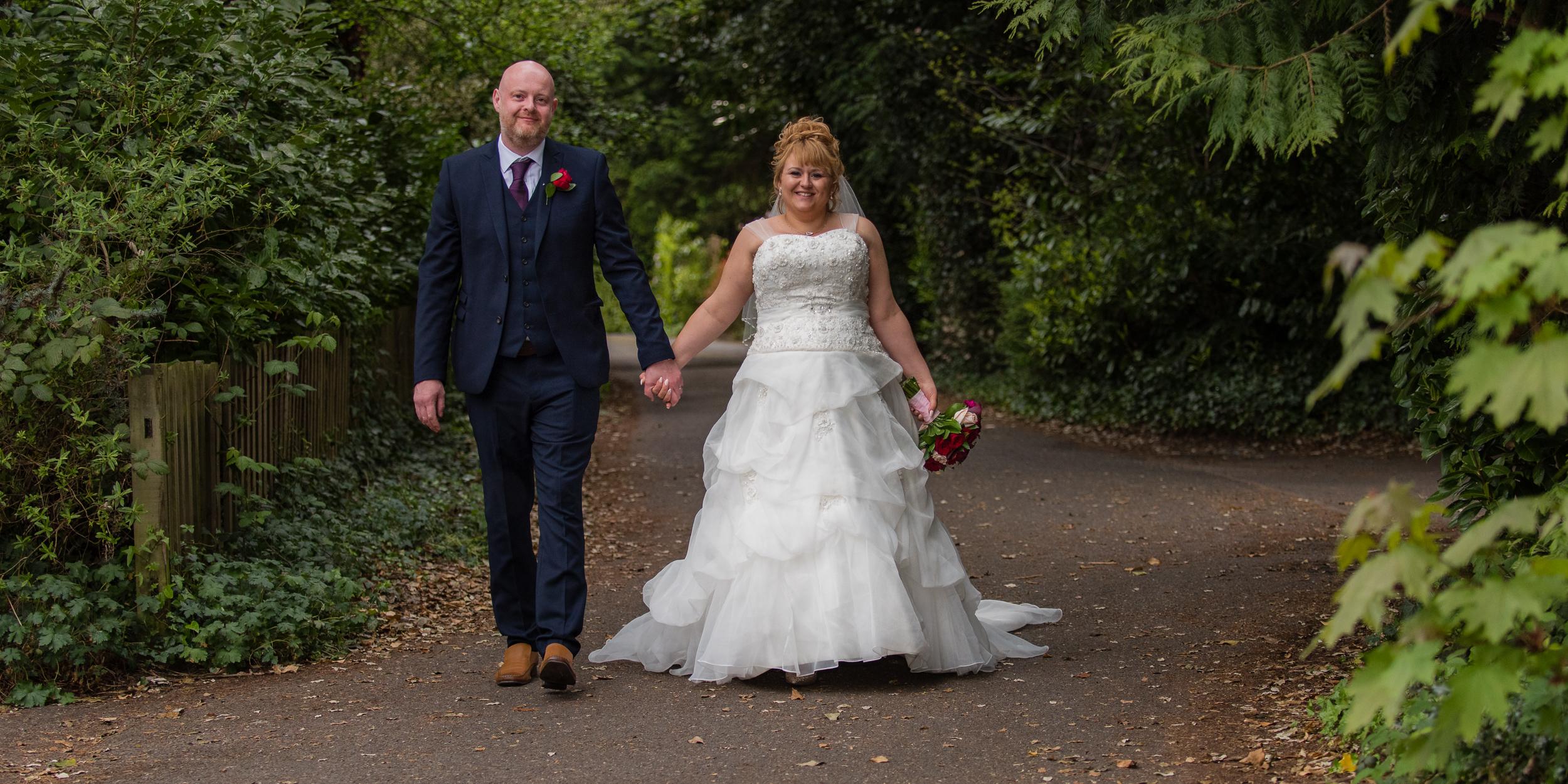 Mark & Selina Wedding - 209