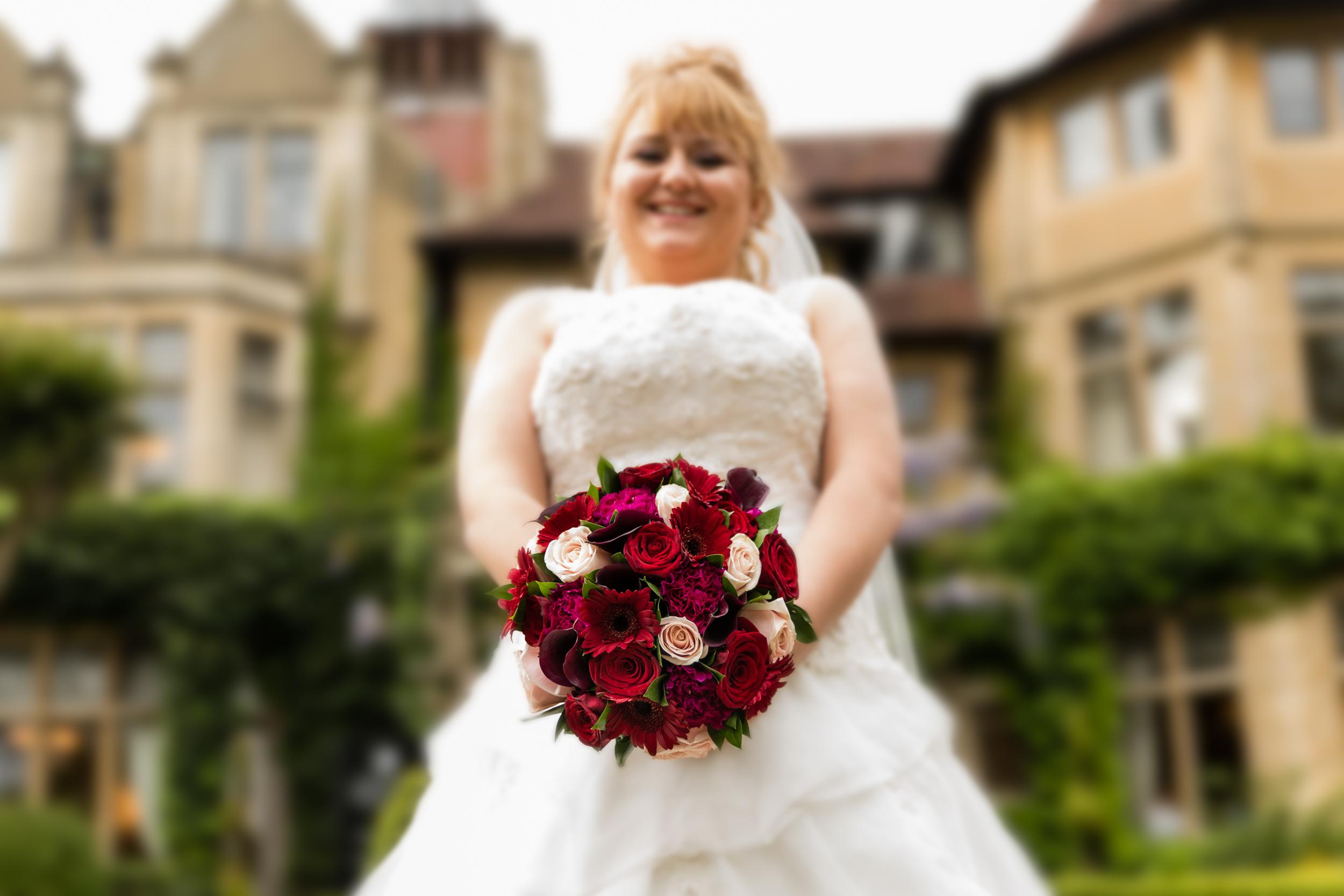 Mark & Selina Wedding - 211