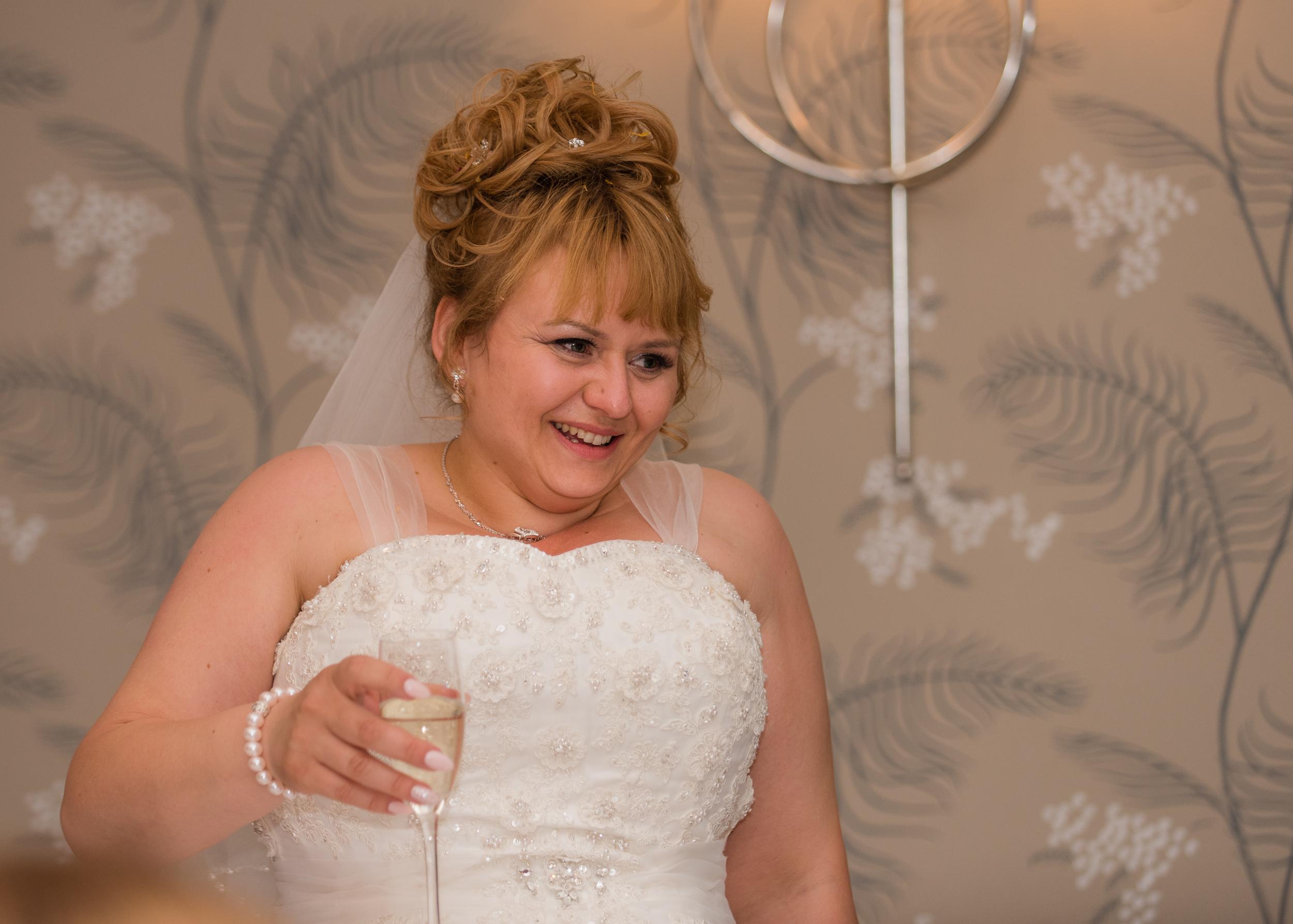 Mark & Selina Wedding - 223