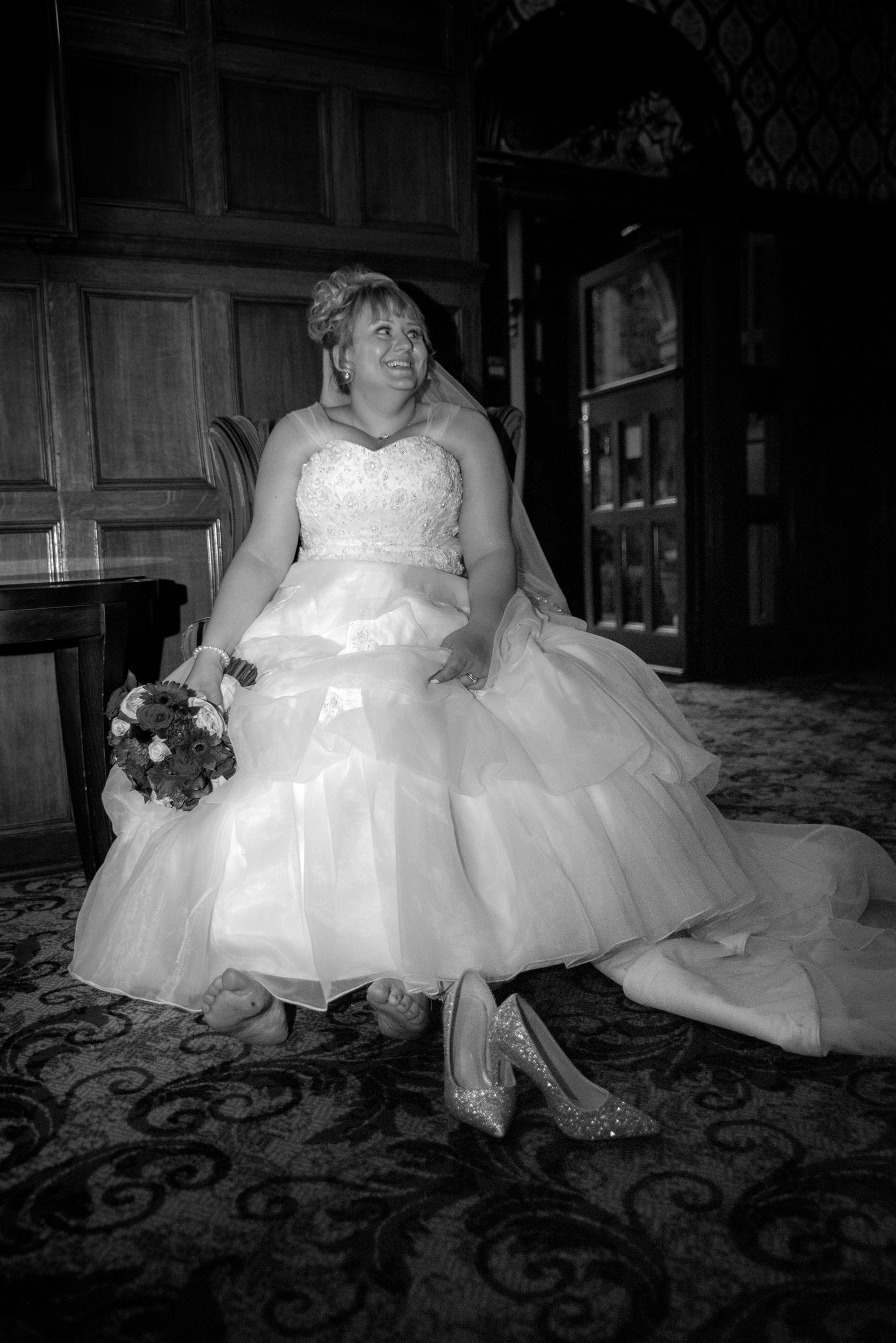 Mark & Selina Wedding - 229