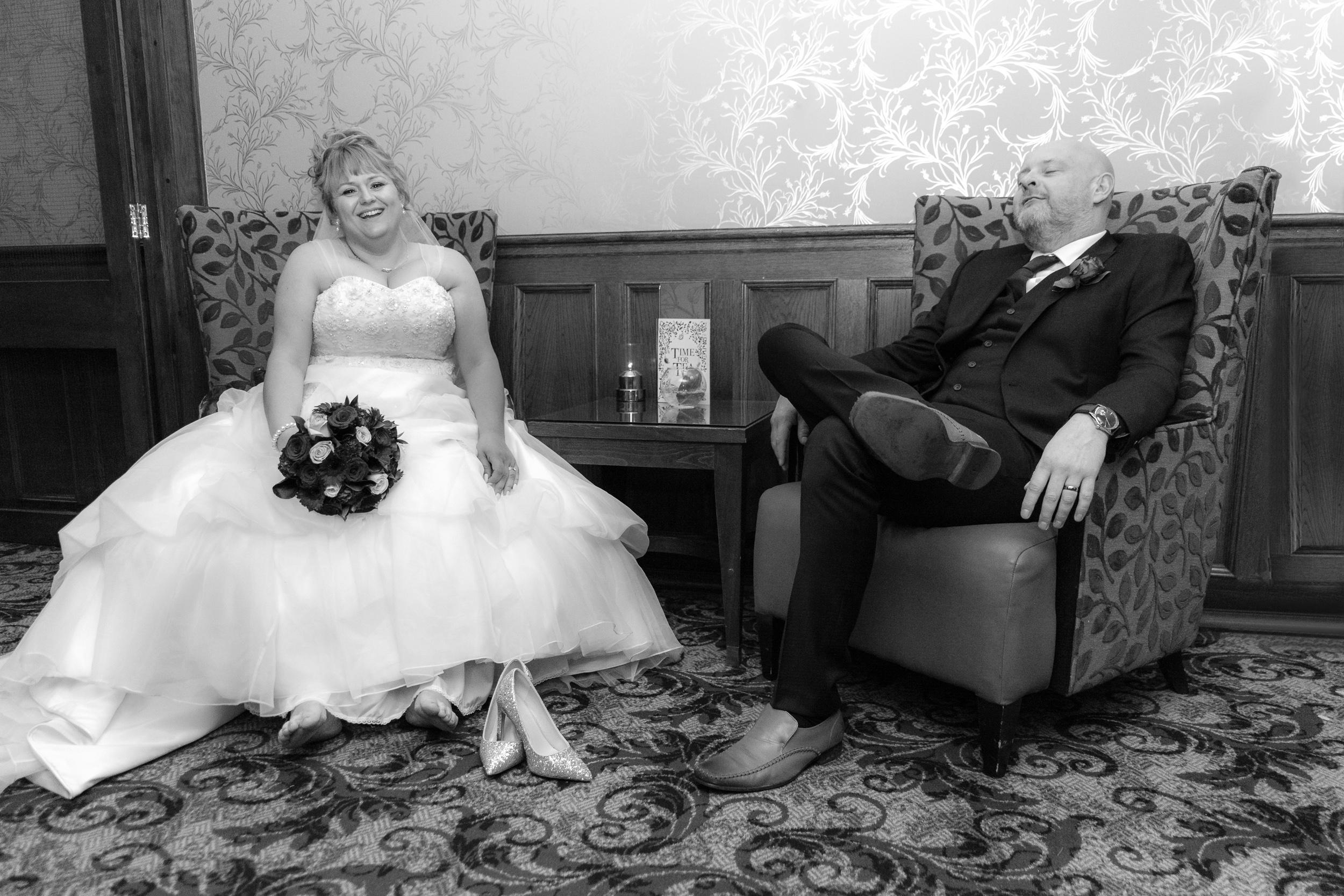 Mark & Selina Wedding - 231