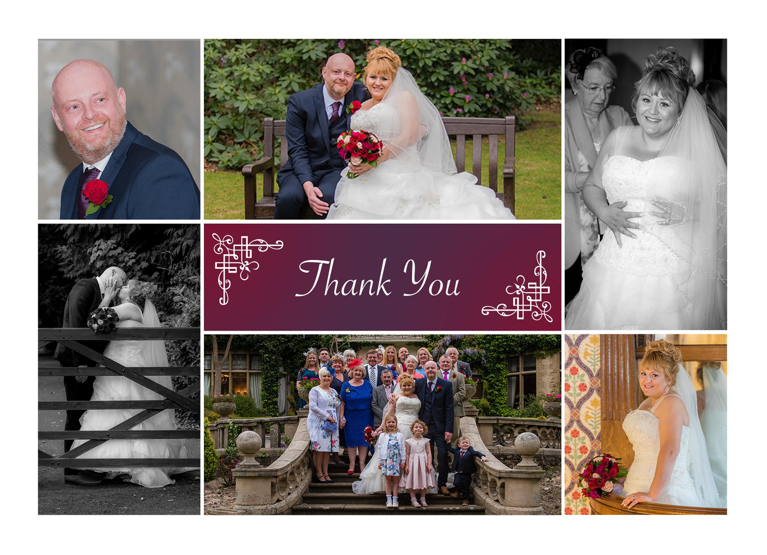 Mark & Selina Wedding - 233