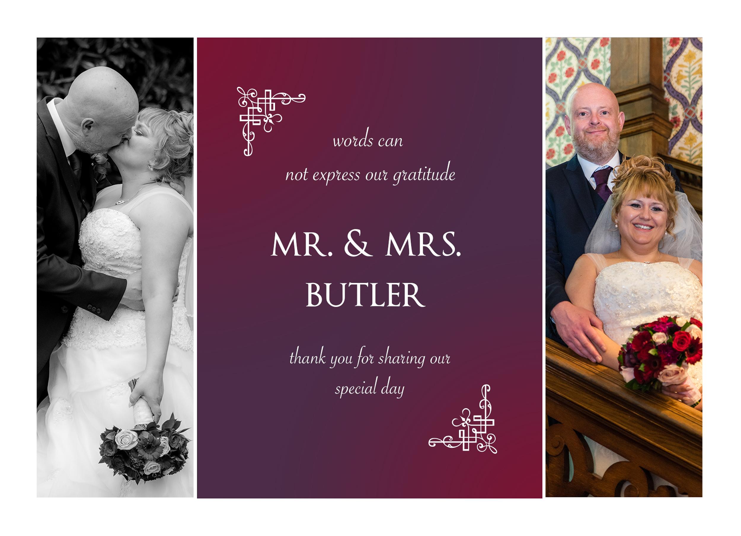 Mark & Selina Wedding - 234