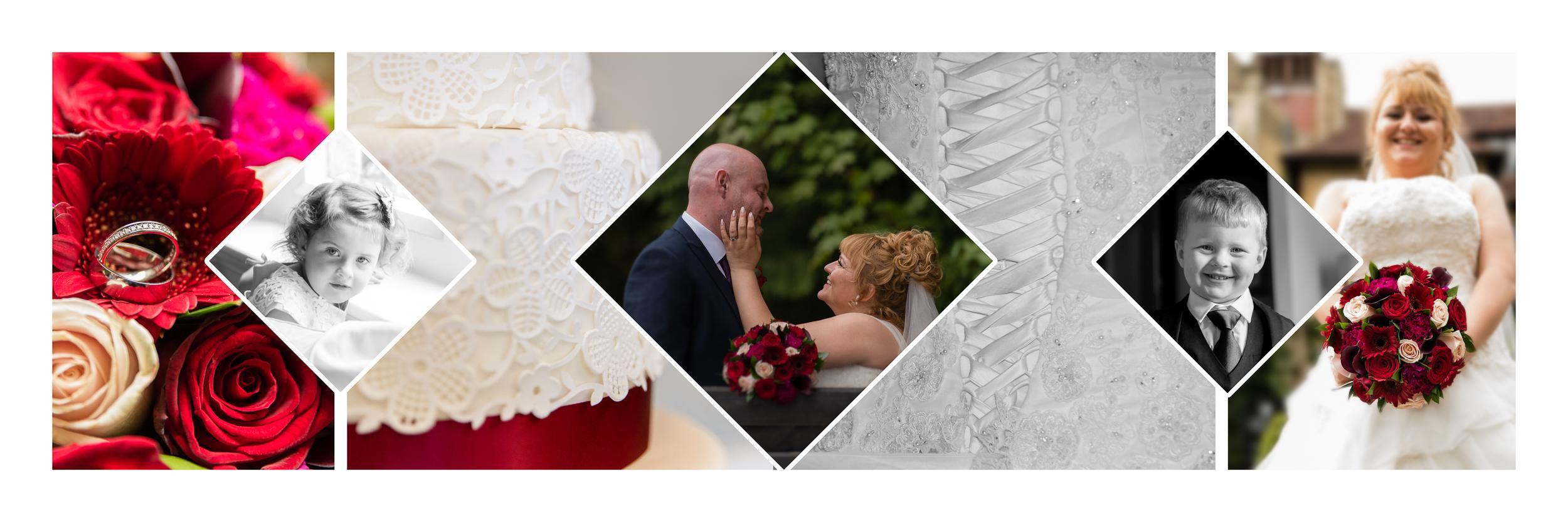 Mark & Selina Wedding - 239