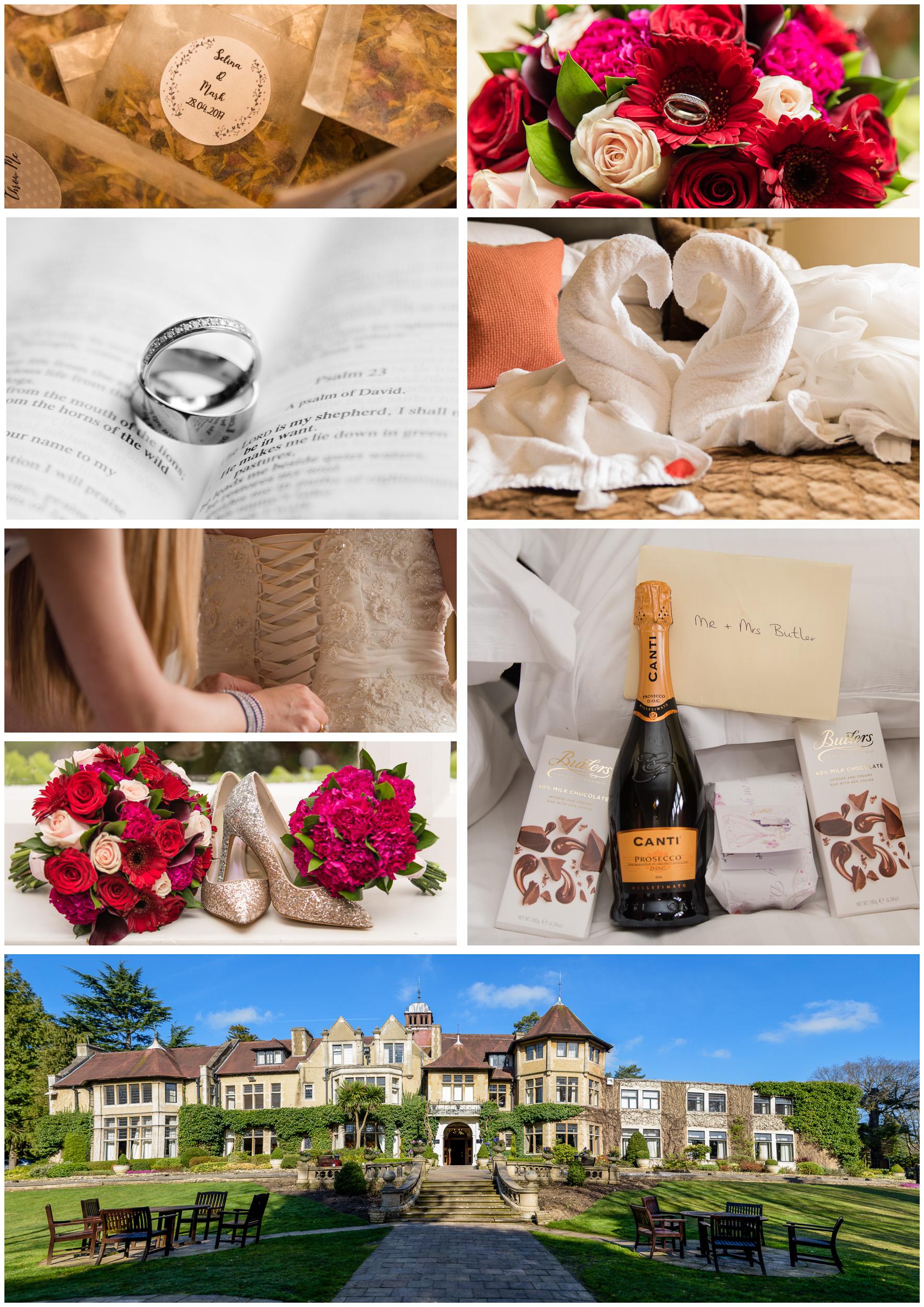 Mark & Selina Wedding - 241