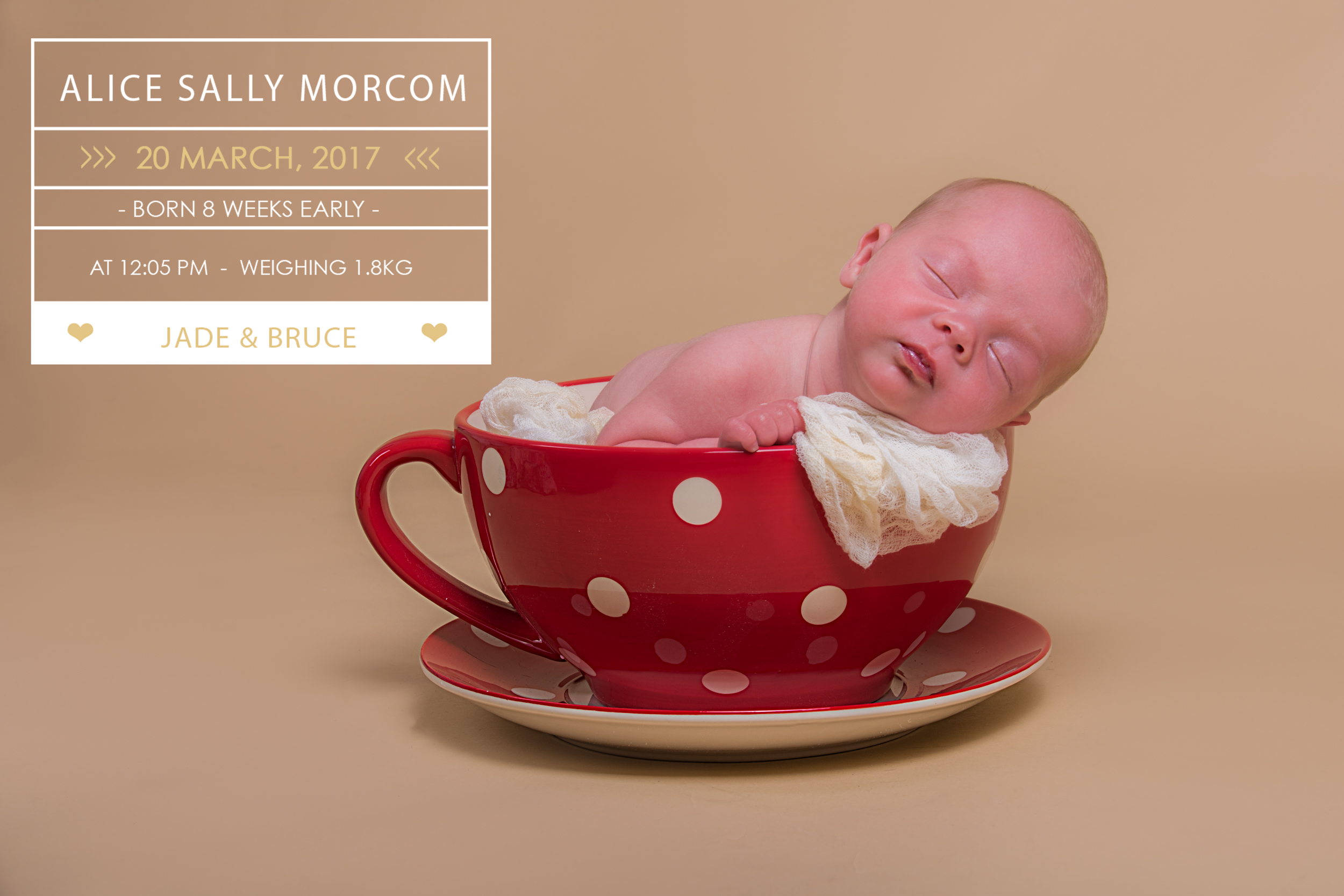 Alice Morcom - 8