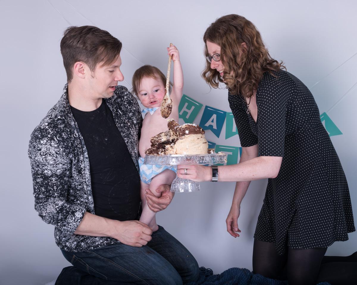Baby Jack (12 months) Cake Smash-17.jpg