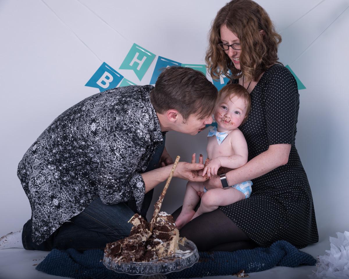 Baby Jack (12 months) Cake Smash-18.jpg