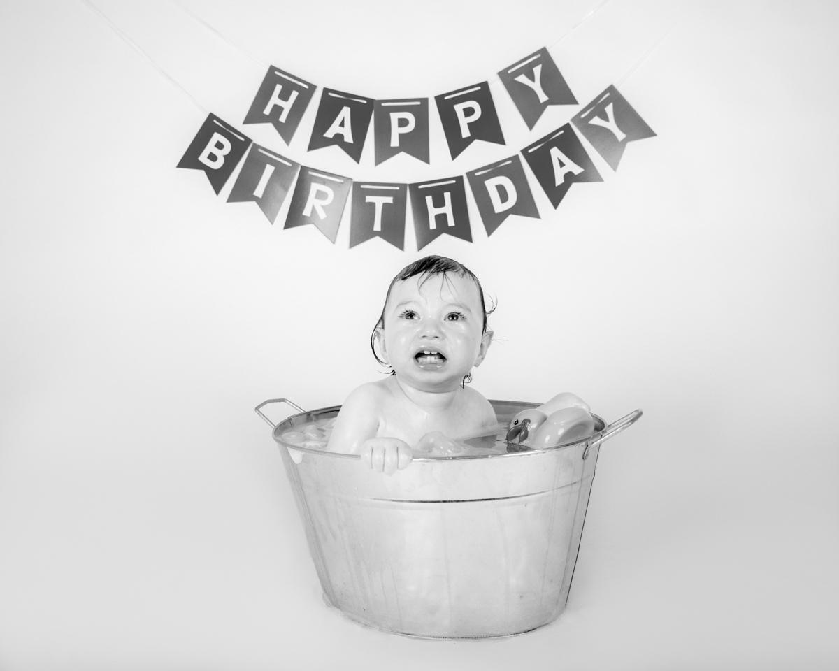 Baby Jack (12 months) Cake Smash-24.jpg