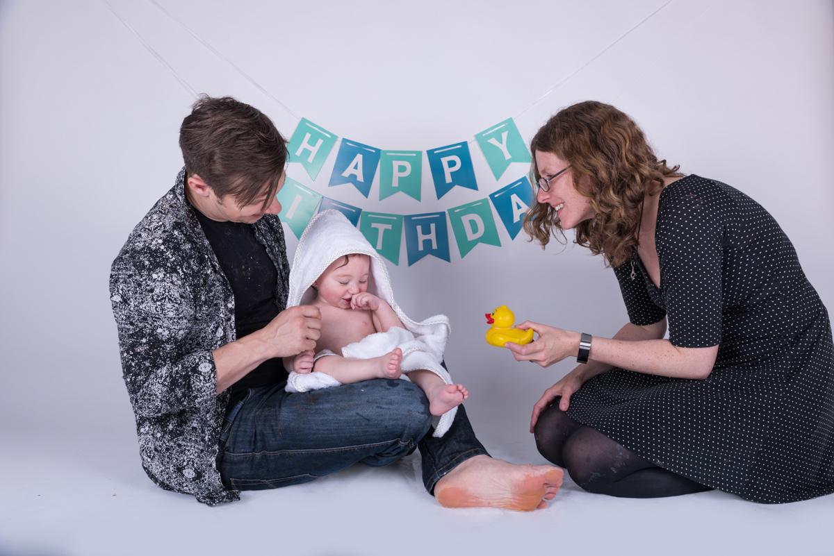 Baby Jack (12 months) Cake Smash-27.jpg
