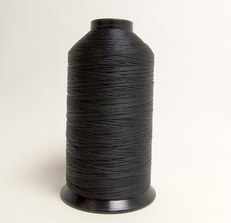 White Size DB-92 T-90 Polyester Thread Thread-4 oz Coats Bonded Spool