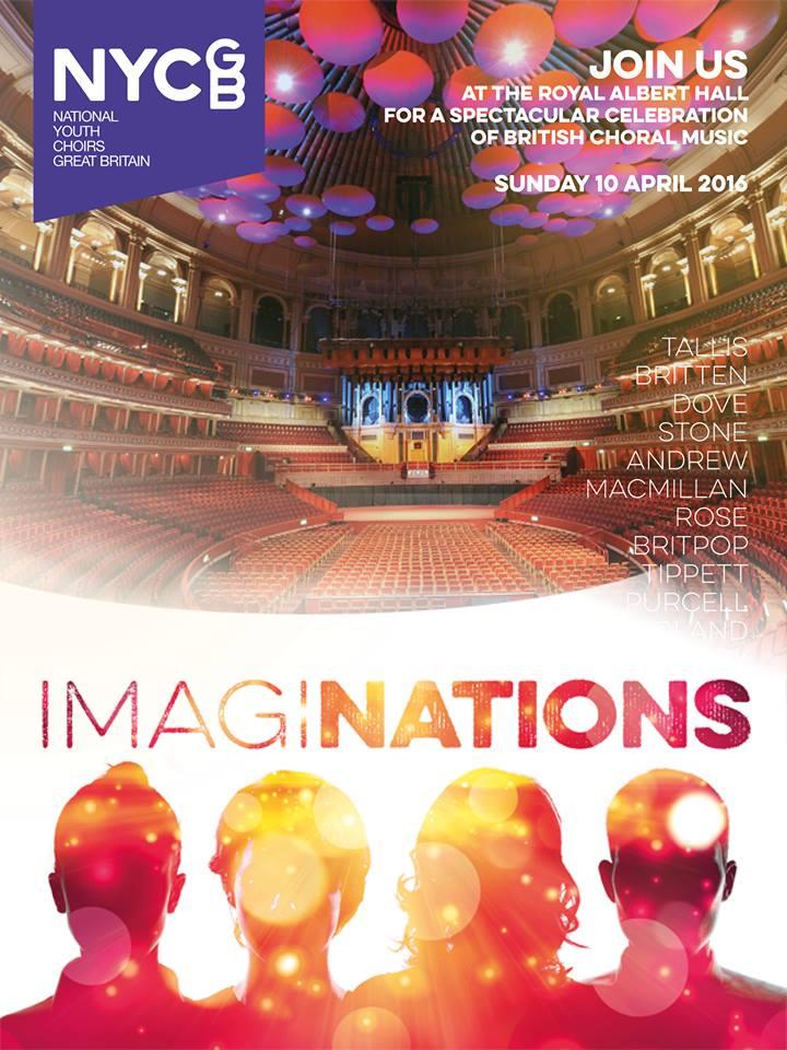 Vikki Stone Composer Royal Albert Hall