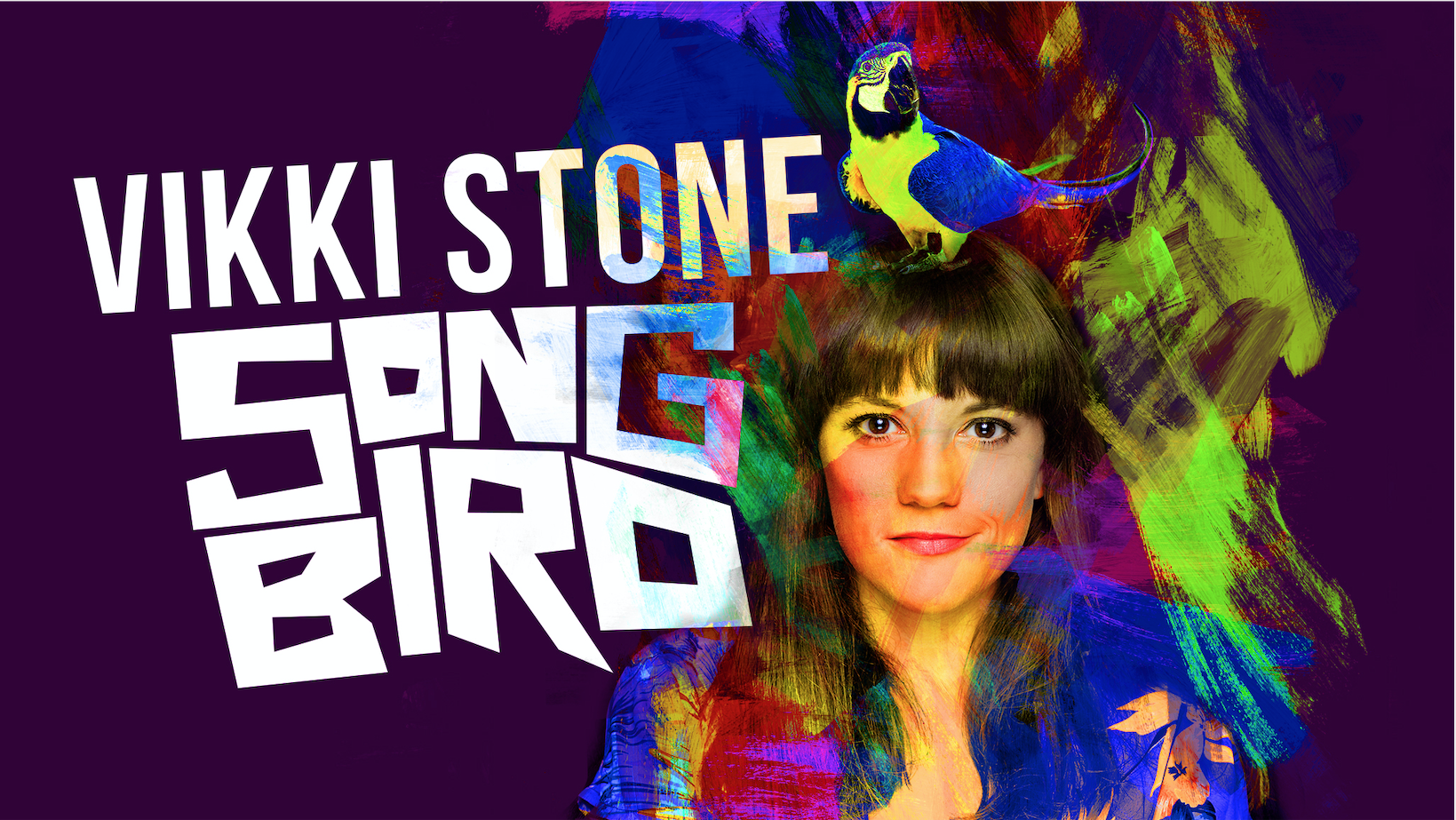 Vikki Stone Song Bird