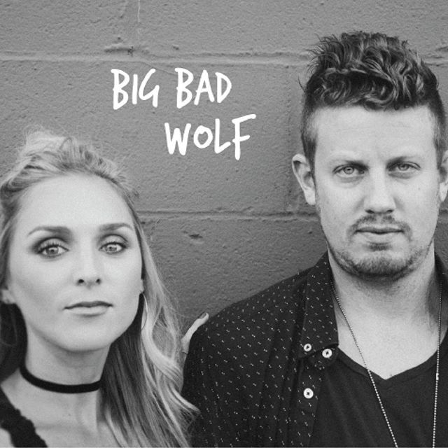 BIG BAD WOLF.  It's finally here... so excited to share new music with you guys!!!iTunes link in bio #bigbadwolf @mcbridehillary @brett_rutledge @plethoratone