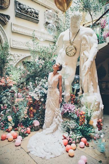 Aynhoe House Romantic Pastel Fairytale - Wedding Photoshoot 5.png