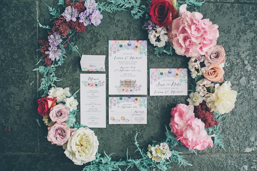 Aynhoe House Romantic Pastel Fairytale - Wedding Photoshoot 4.png