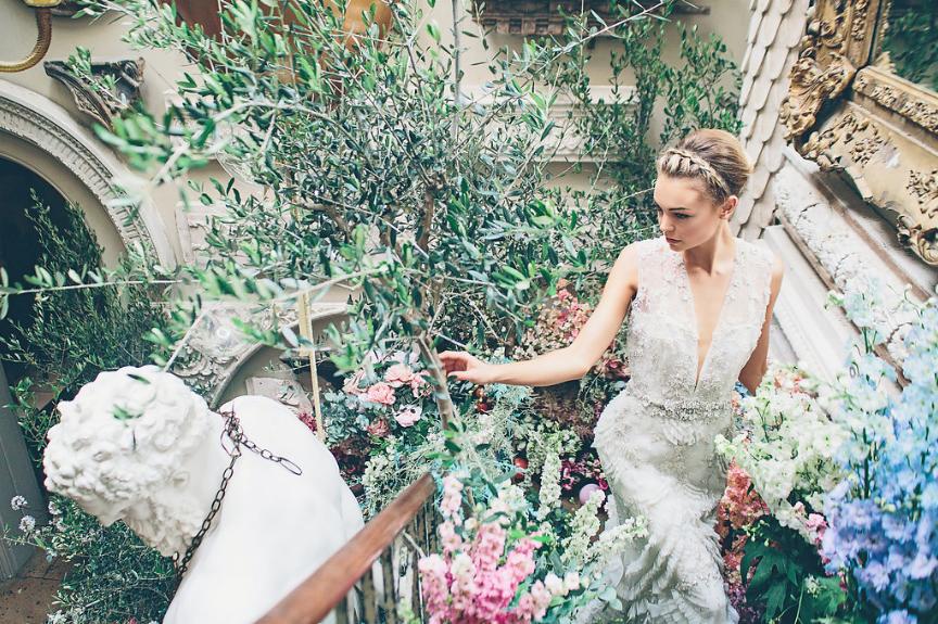 Aynhoe House Romantic Pastel Fairytale - Wedding Photoshoot 8.png