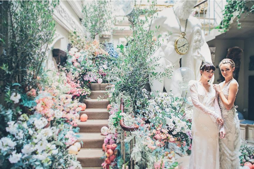 Aynhoe House Romantic Pastel Fairytale - Wedding Photoshoot 9.png