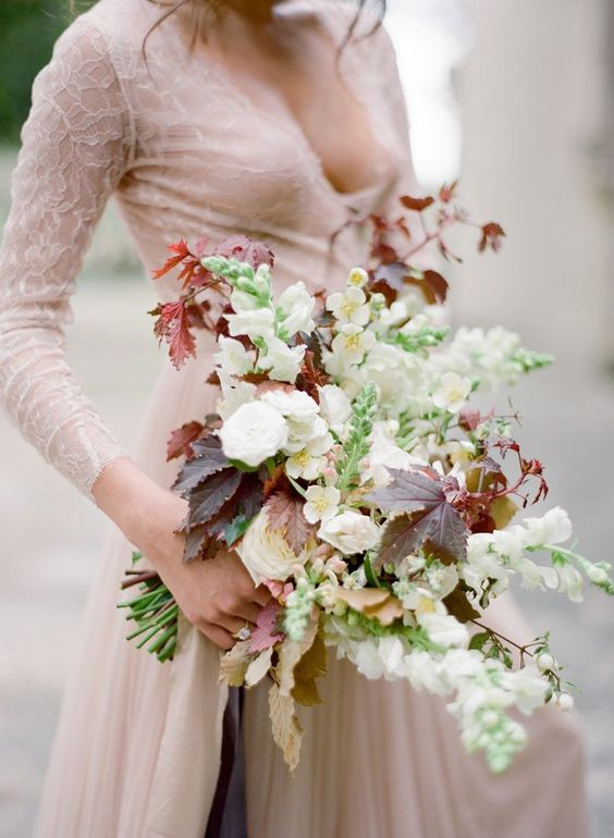 Blush Pink Wedding Theme Inspiration Bouquet.jpg