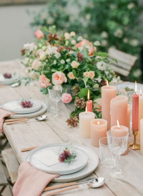 Blush Pink Wedding Theme Inspiration Tablescape.jpg
