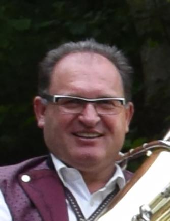 Raimund Lorscheter