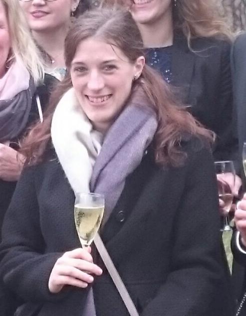 Melanie Paulus