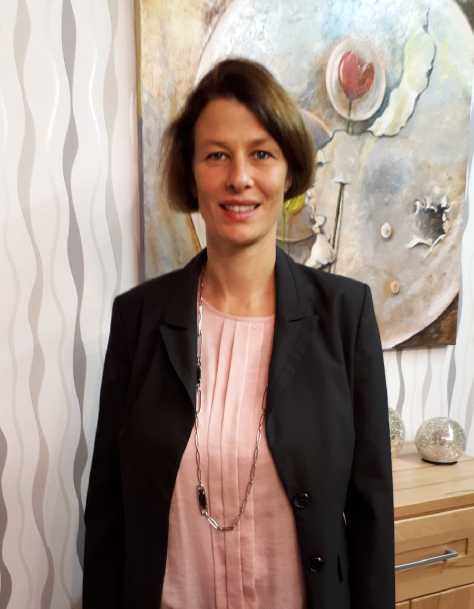 Verena Steffes