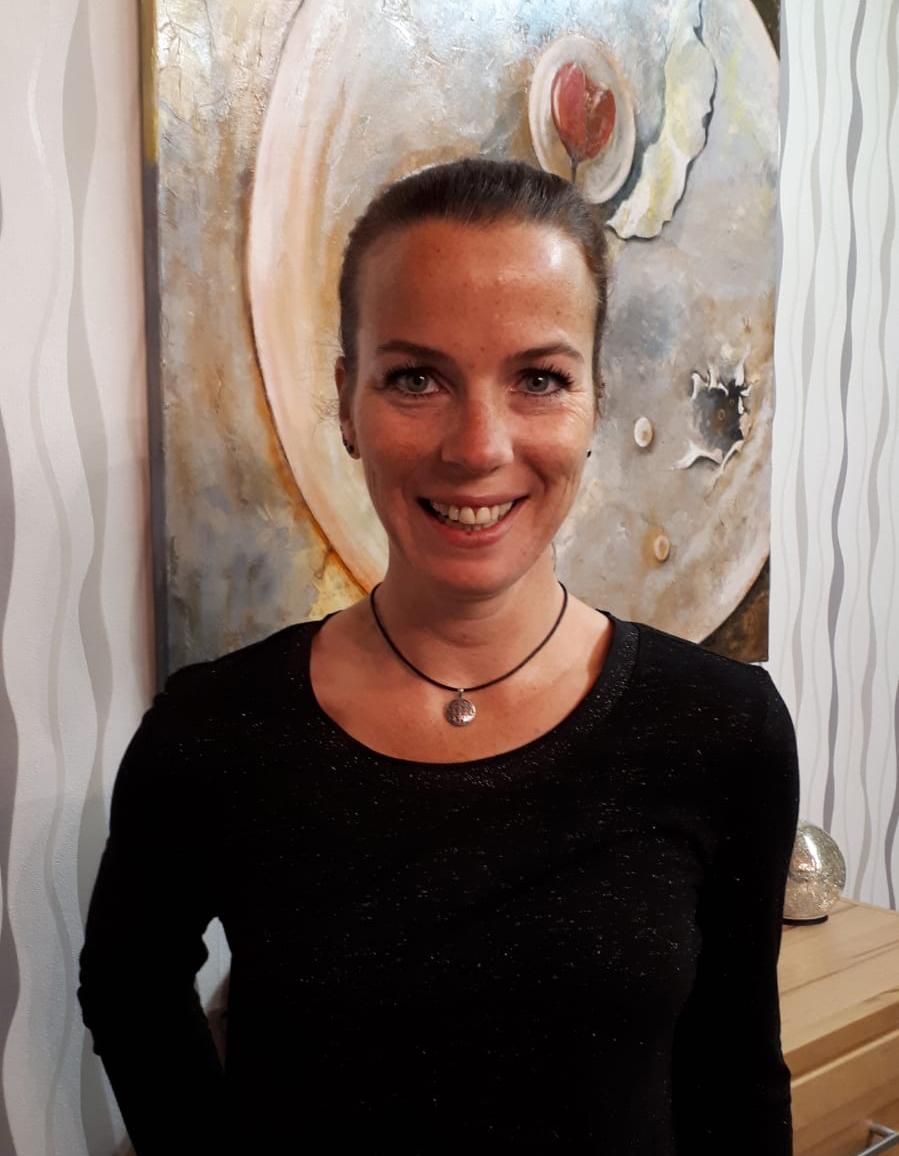 Sarah Klassen