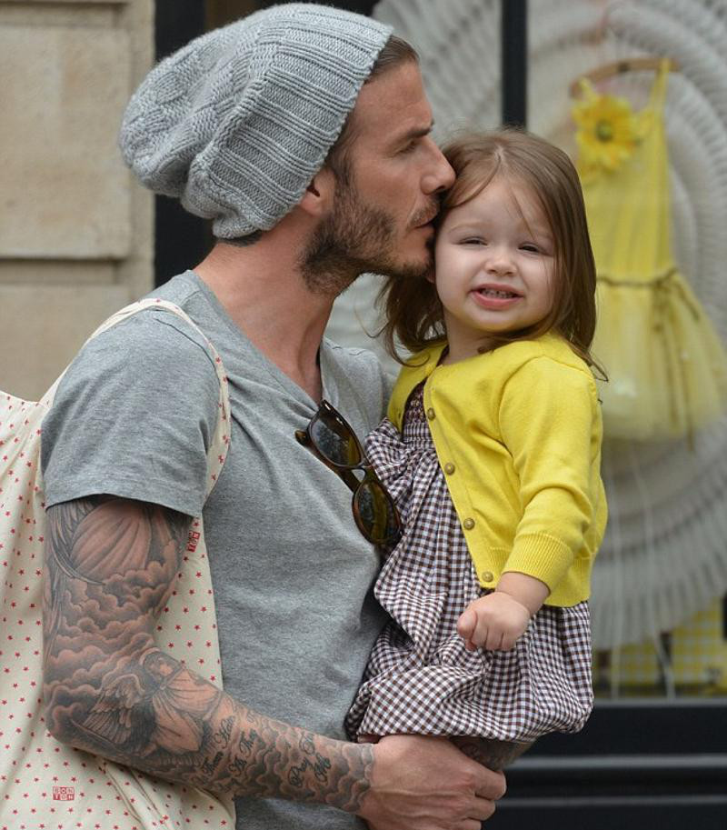 Awesome Tips For Becoming A Stylish Dad